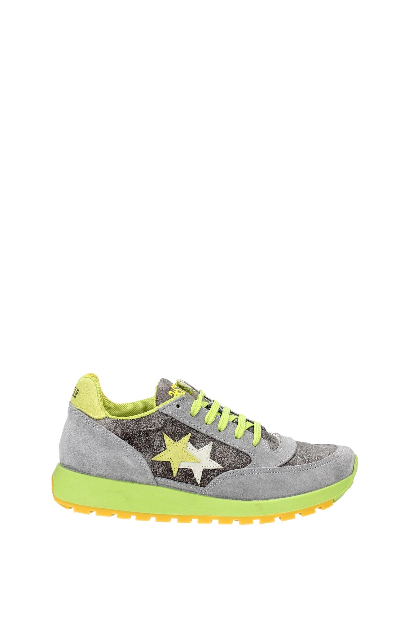 Sneakers-2star-Herren-2SU1159GRIGIOVERDE