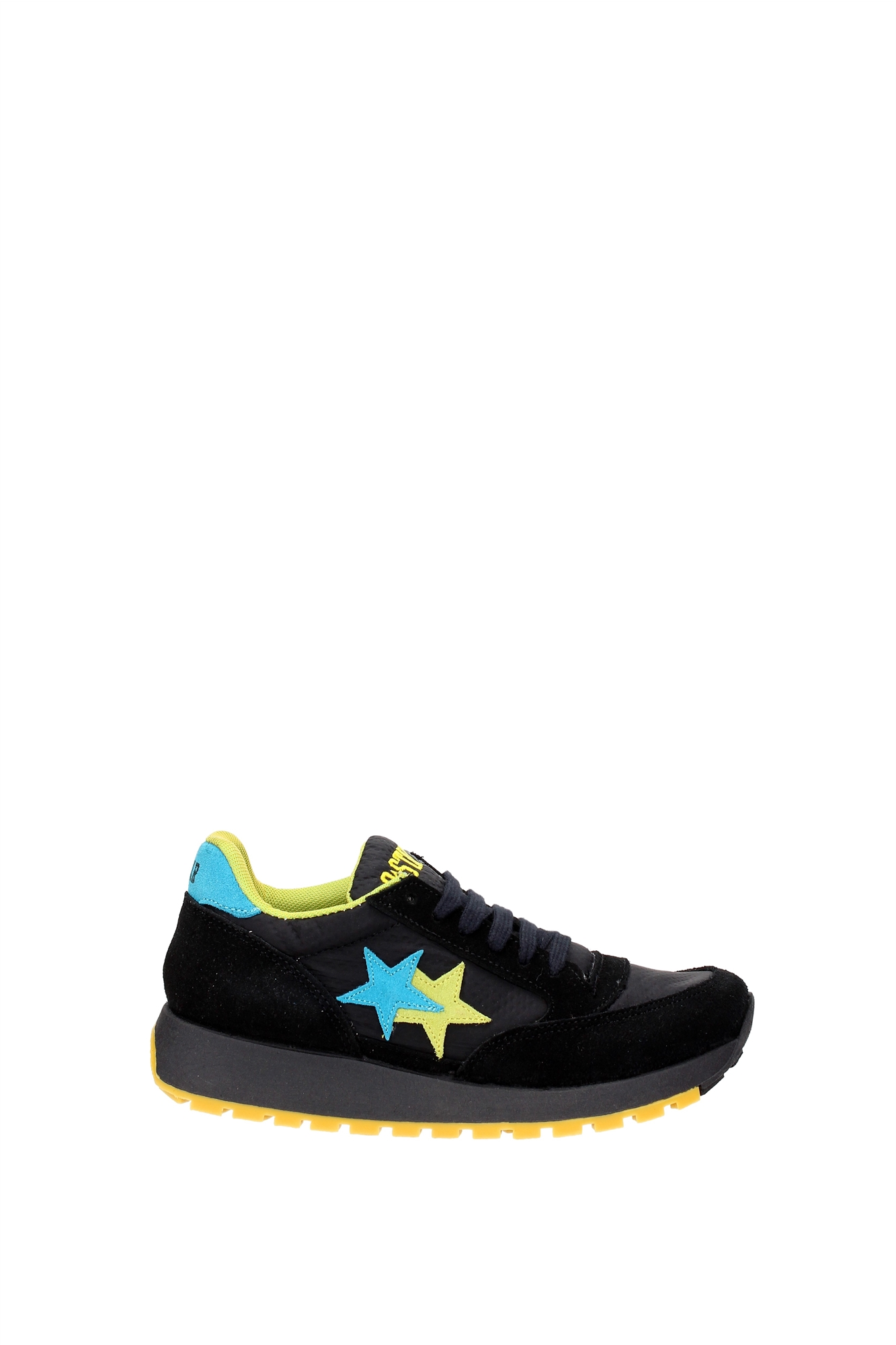 Sneakers 2star Damen -  (2SD1154NERO) (2SD1154NERO)  cd85eb