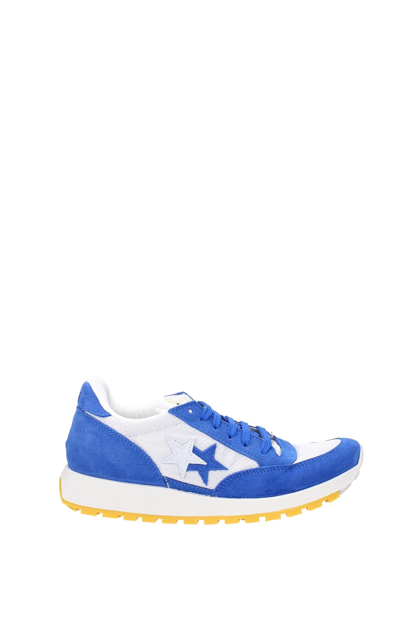 Sneakers 2star Herren - Wildleder Wildleder - (2SU1143GHIACCIOAZZURRO) 9483df