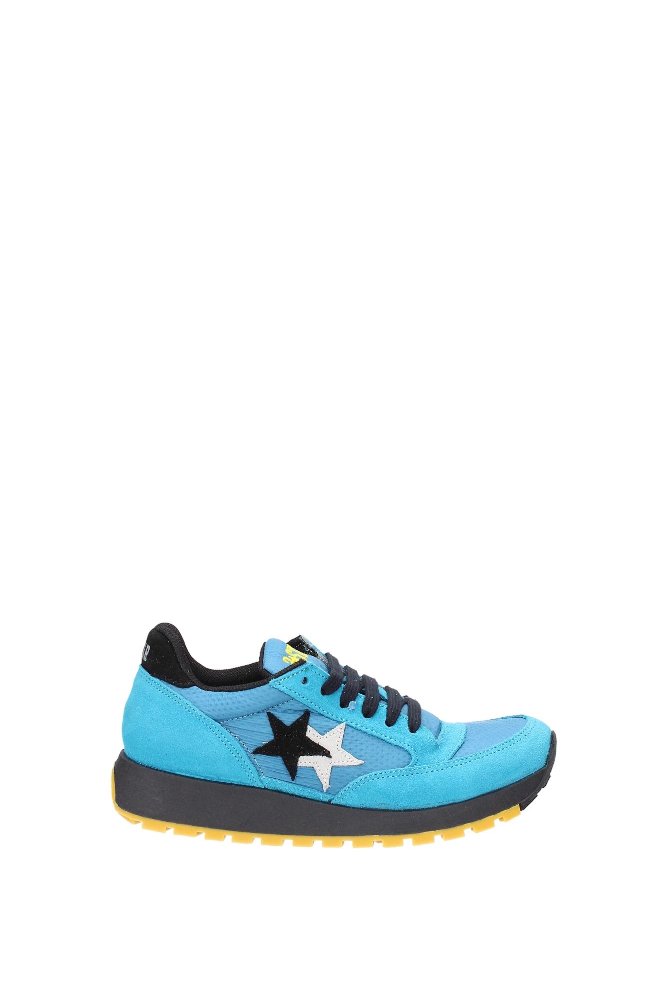 Sneakers 2star Damen -   - (2SD1146TURCHESE) 0f0255