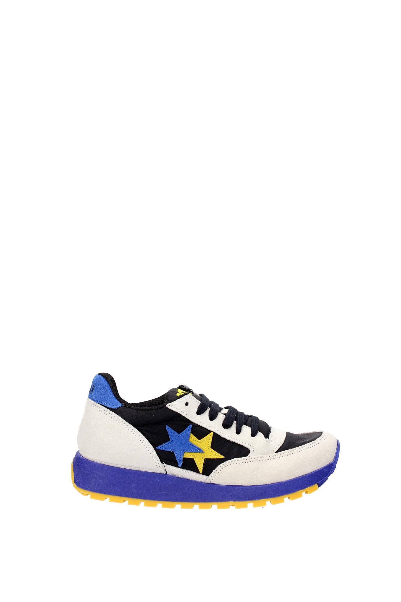 Sneakers 2star - Damen - 2star Wildleder (2SD1152NAVYGHIACCIO) 9cb11f
