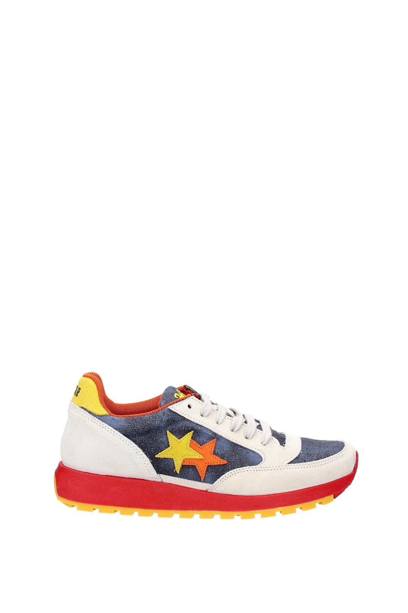 Sneakers 2star Herren - Wildleder Wildleder - (2SU1157BLUGHIACCIO) df5e55