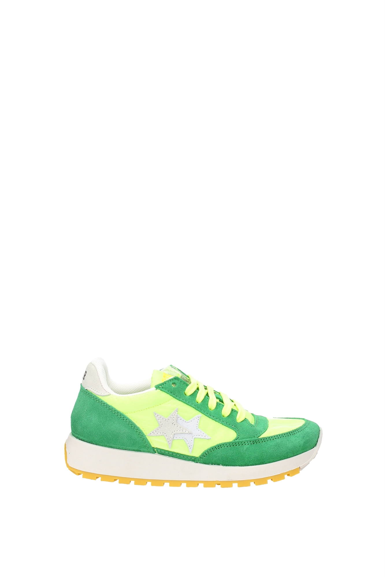 Sneakers 2star Damen - Wildleder (2SB717VERDINOVERDE) (2SB717VERDINOVERDE) Wildleder 913b1f