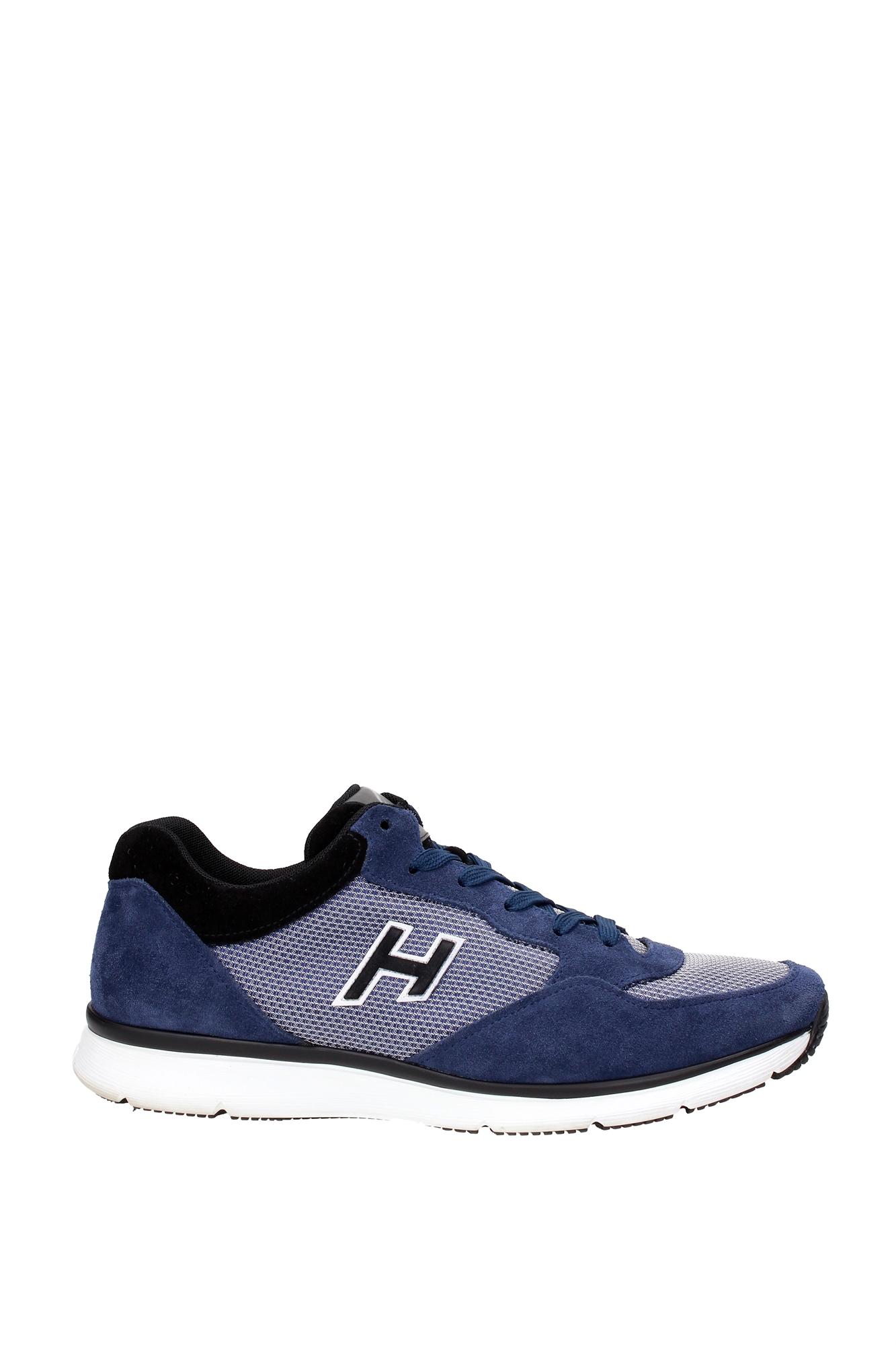 Sneakers-Hogan-Herren-HXM2540S421BZ9897M
