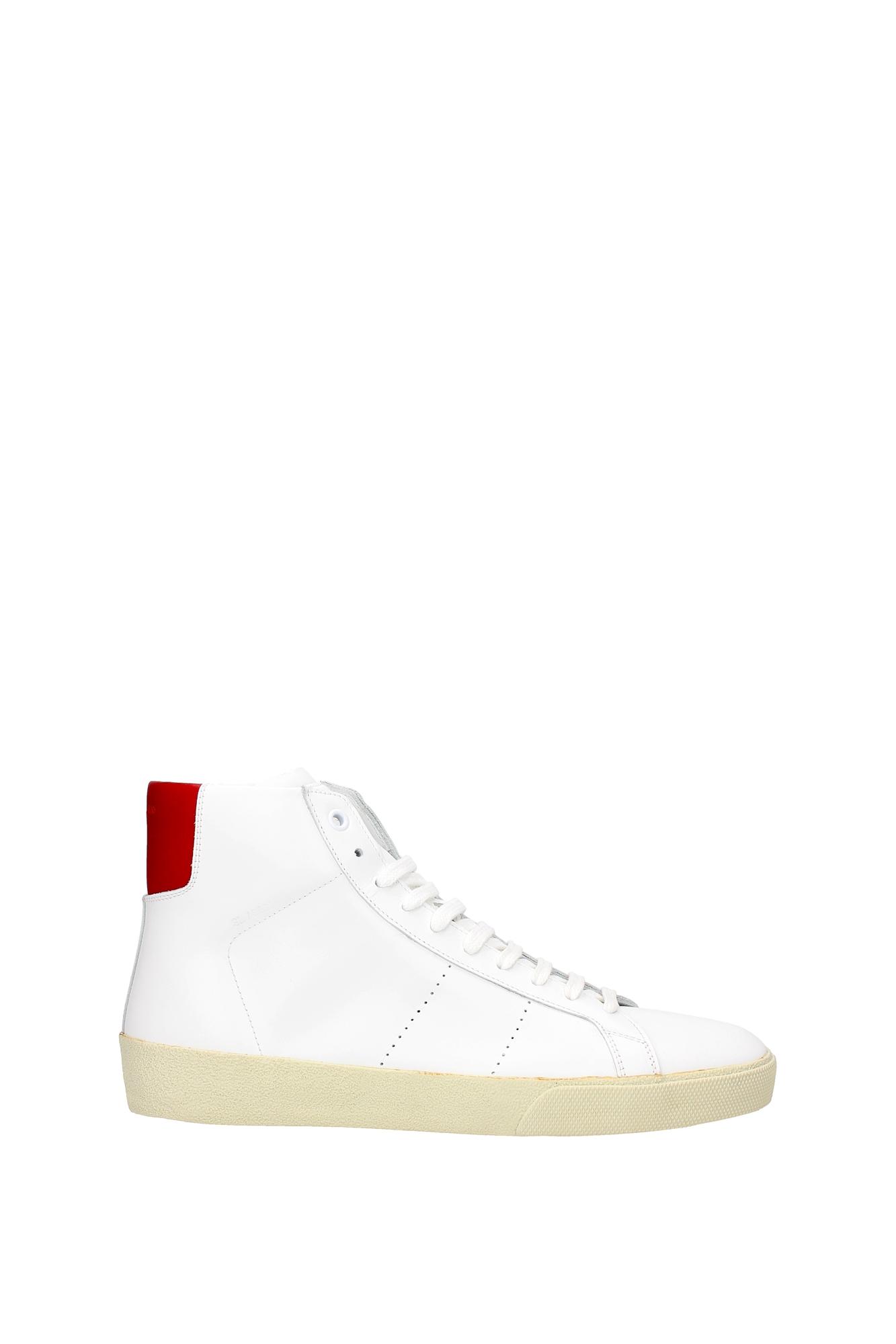 Sneakers Saint (330276AQI109062) Laurent Herren - Leder (330276AQI109062) Saint 35a42f