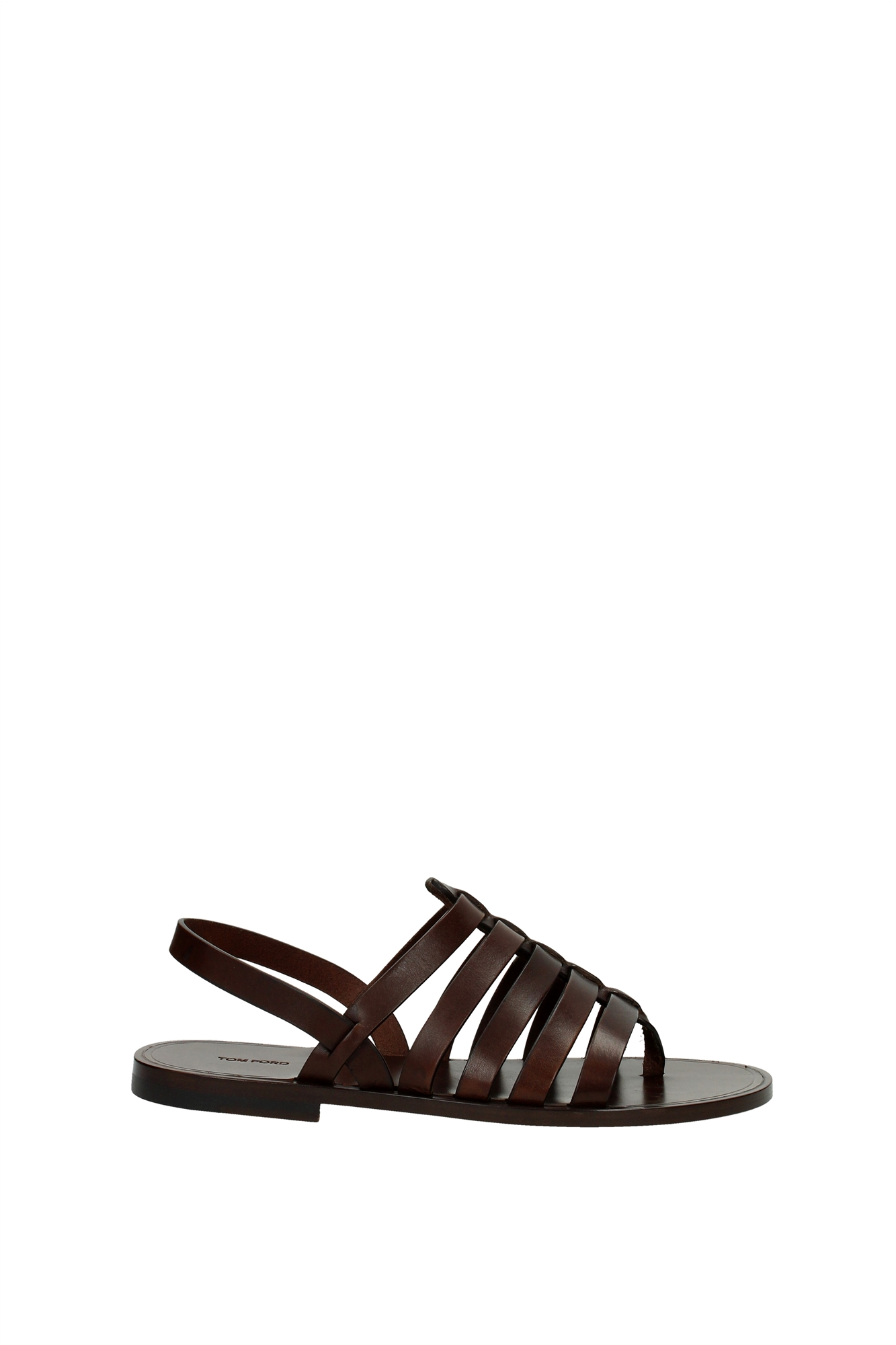 Sandali e scarpe per il mare da uomo Dianetten TOM FORD UOMO - (116 J 0962 tbomcho)