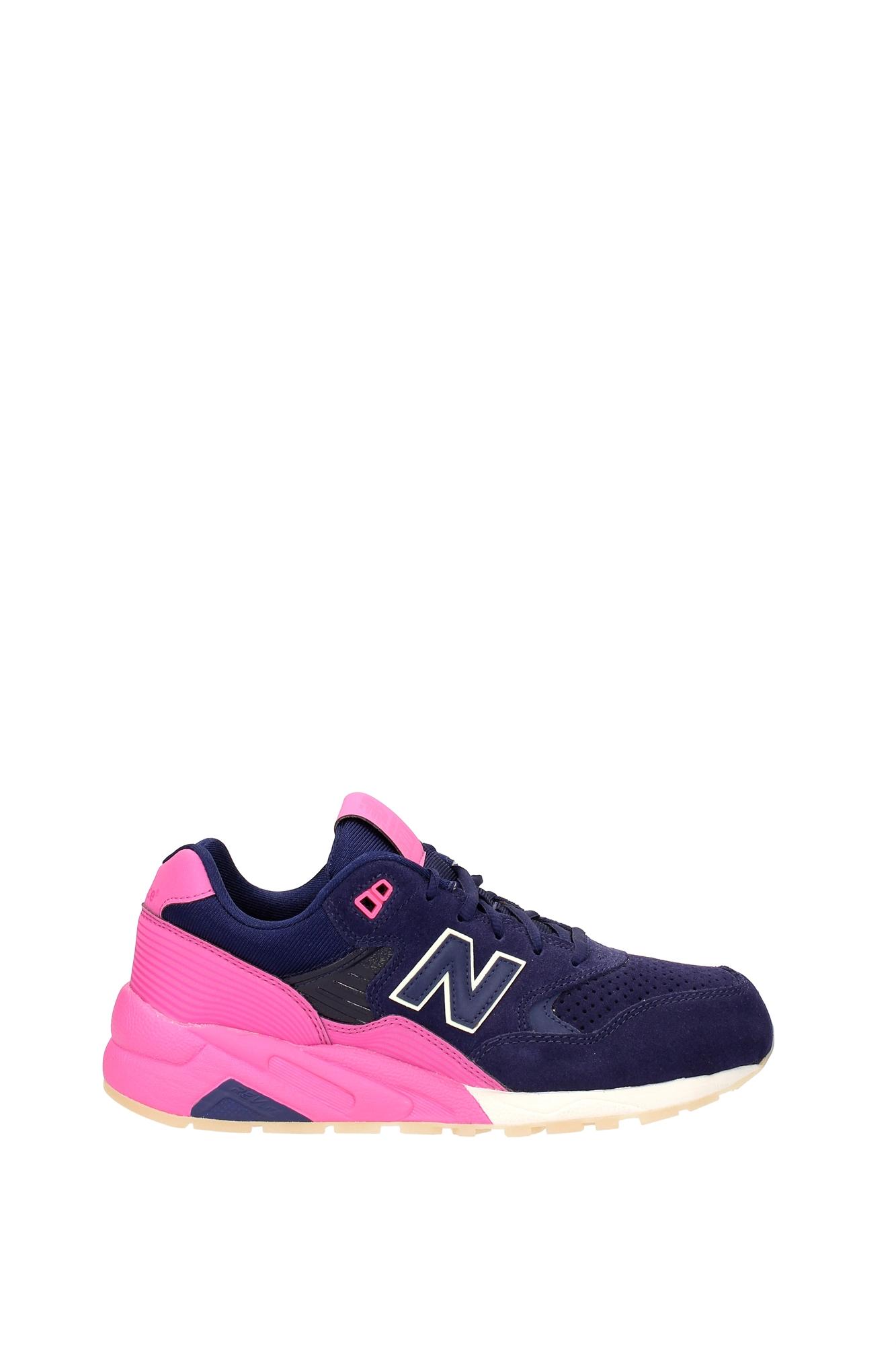Sneakers New (MRT580UP) Balance Herren - Wildleder (MRT580UP) New 091766