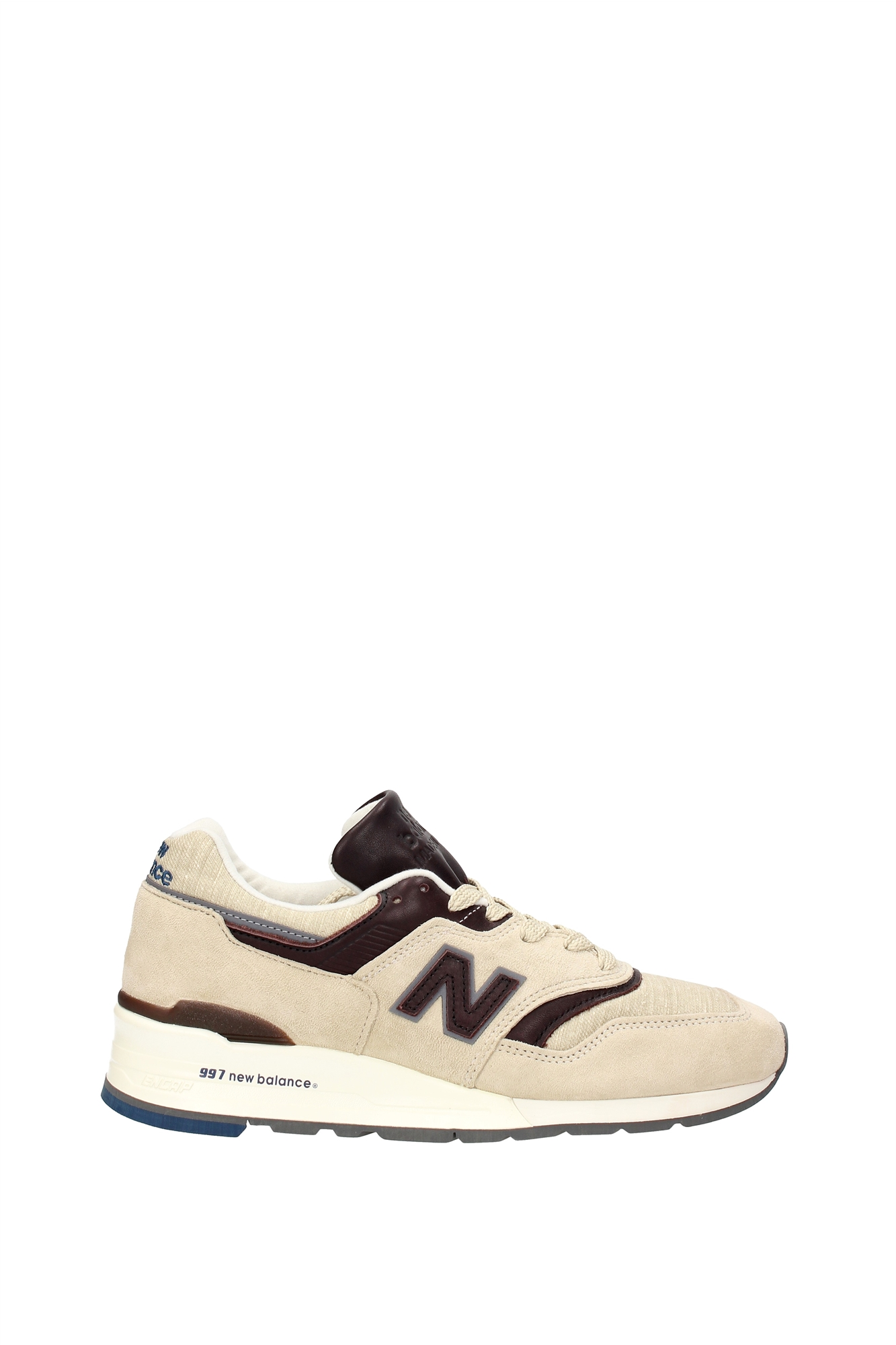 Sneakers New New New Balance Herren - Wildleder (M997DSAI) aebdd3
