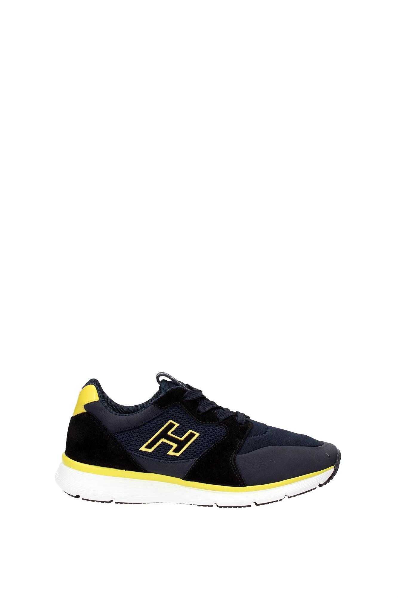 Sneakers-Hogan-Herren-HXM2540U140CF9987O