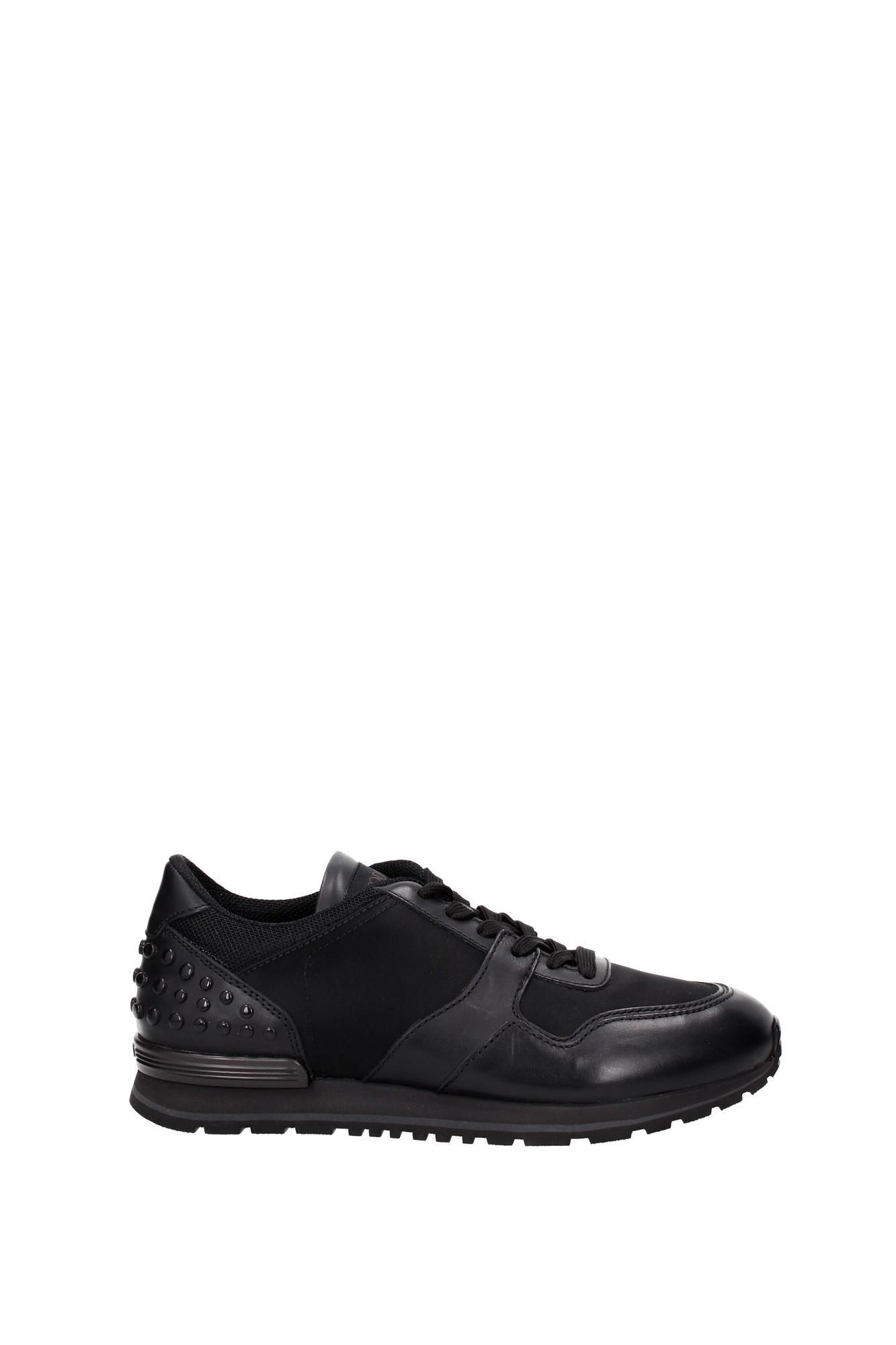 Sneakers Tod's Herren - Leder Leder - (XXM0XH0R011ED8B999) fd2c7a