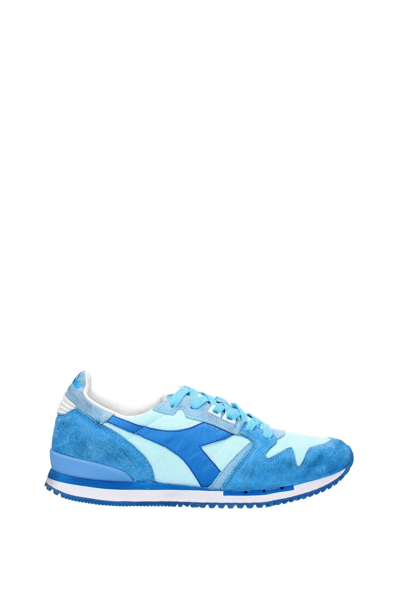 Sneakers (2011706100165113) Diadora Heritage Herren - Stoff (2011706100165113) Sneakers 1bf343