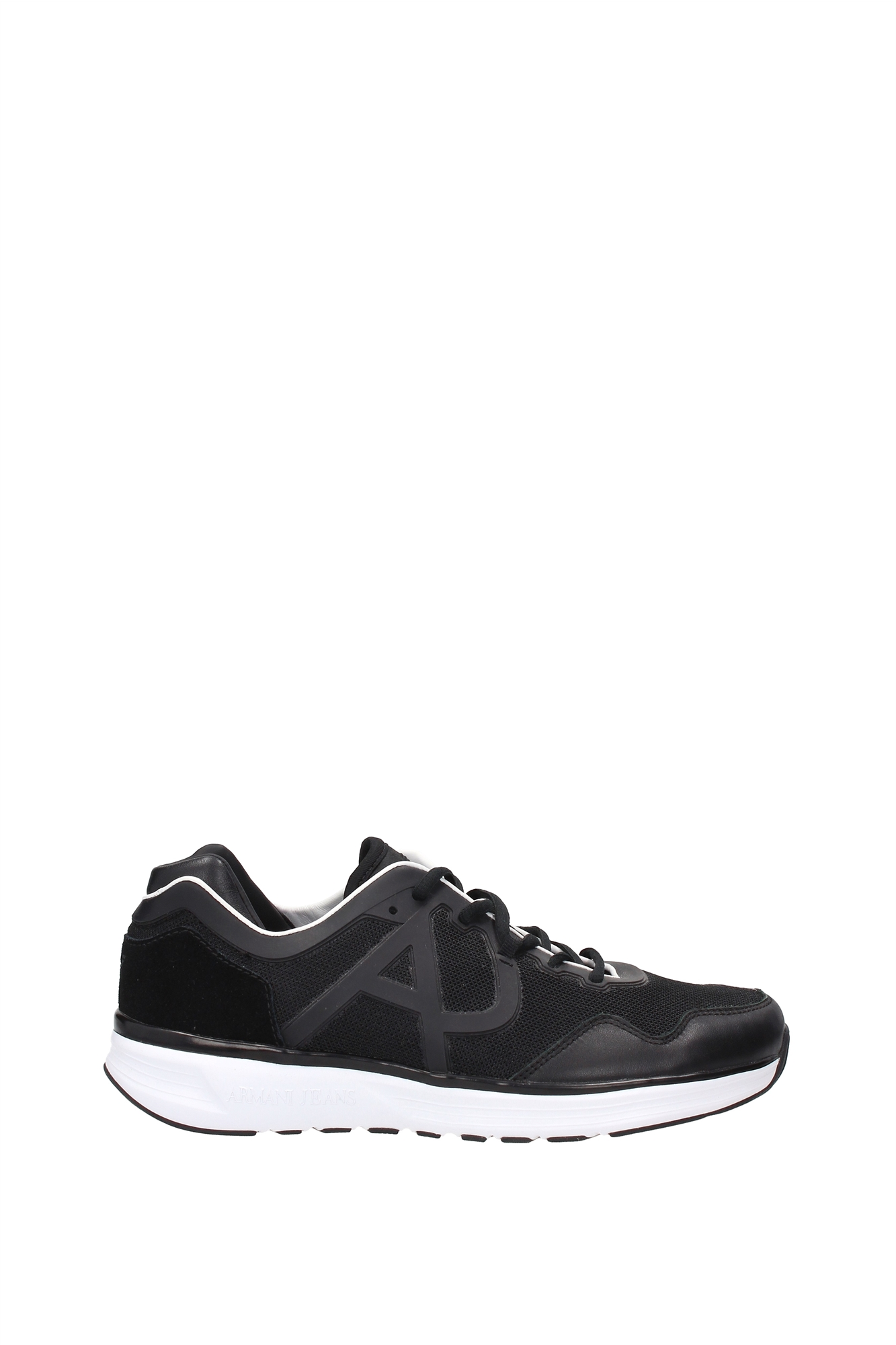 Sneakers Armani Jeans Herren Wildleder - Wildleder Herren (C65023712) a03cf0