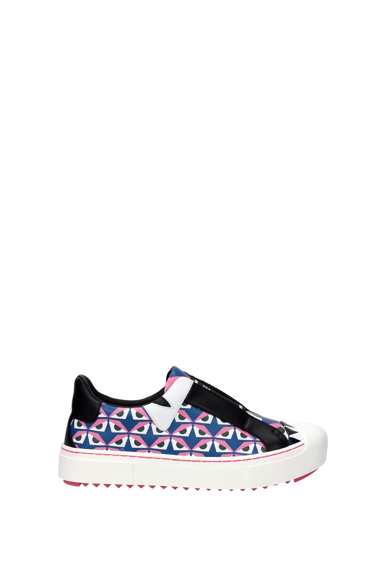 Sneakers Fendi Fendi Fendi Damen -  (8E510891HF073W) 909b71