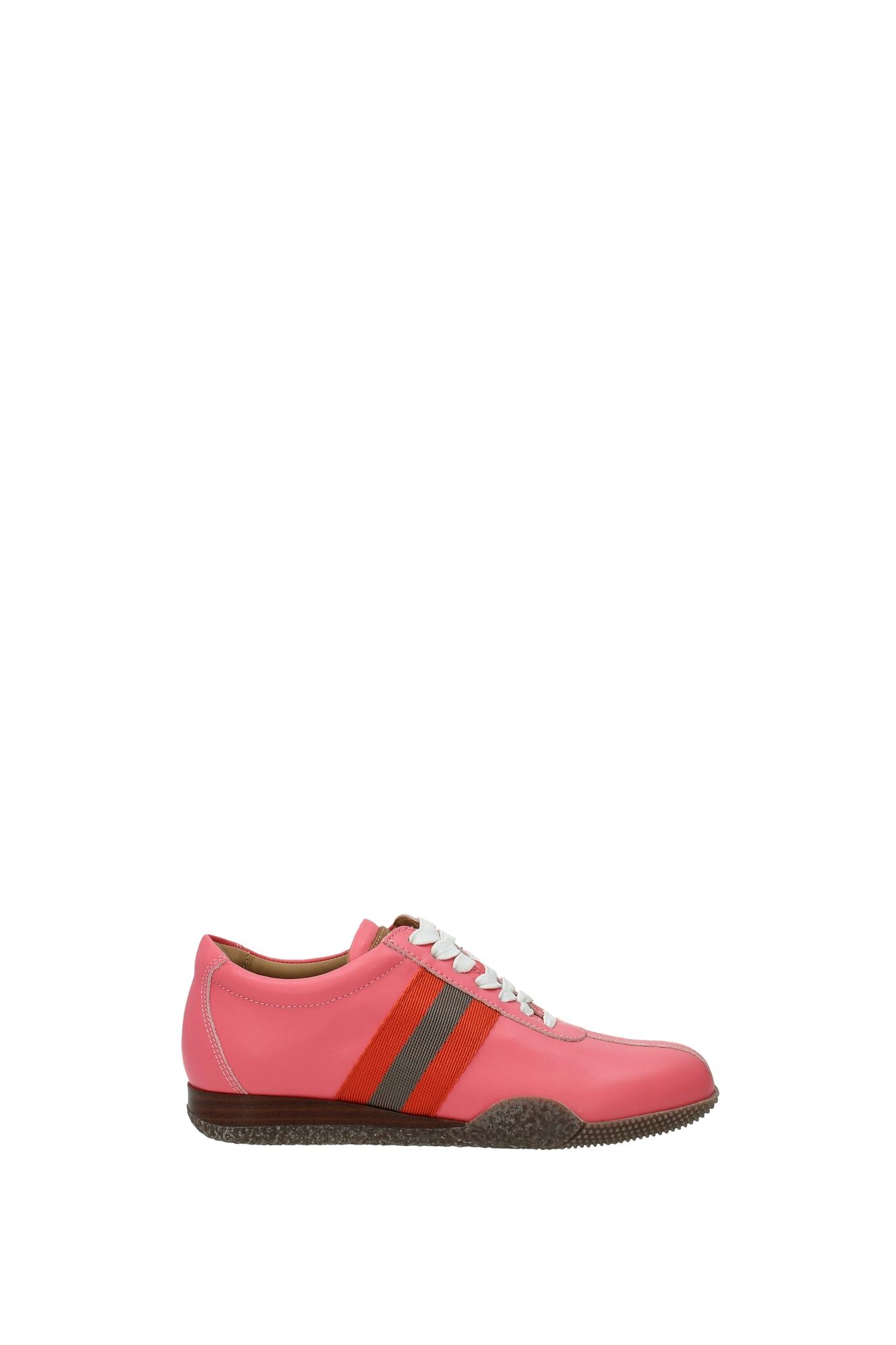 Sneakers Bally Bally Sneakers Damen - Leder (FRANCISCA606205809) a929bf