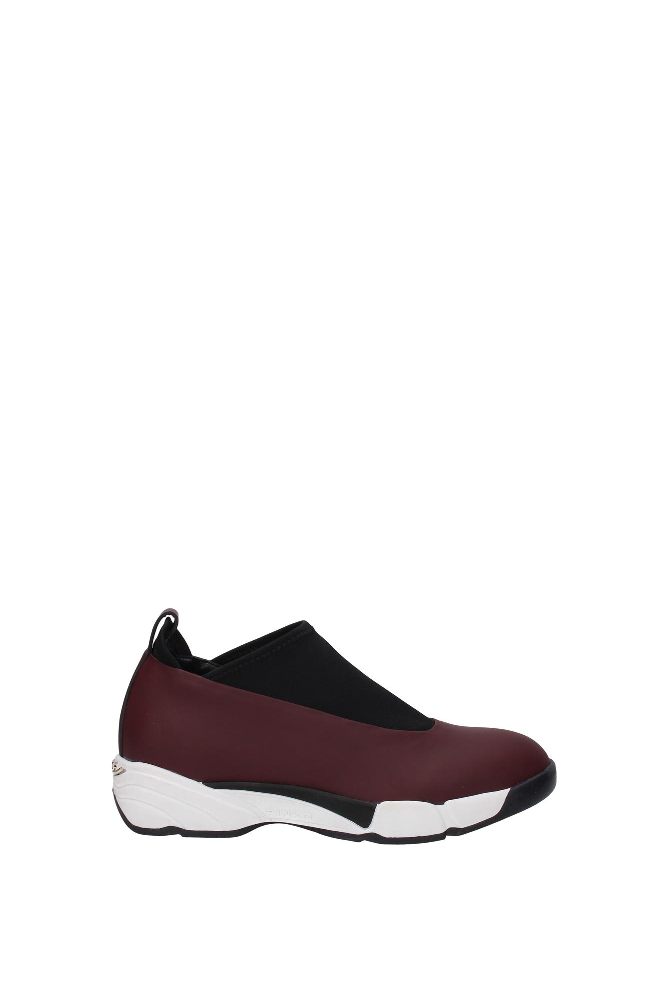 Sneakers Pinko Damen - Stoff (1H208UY2P6R35) (1H208UY2P6R35) Stoff 71cd30