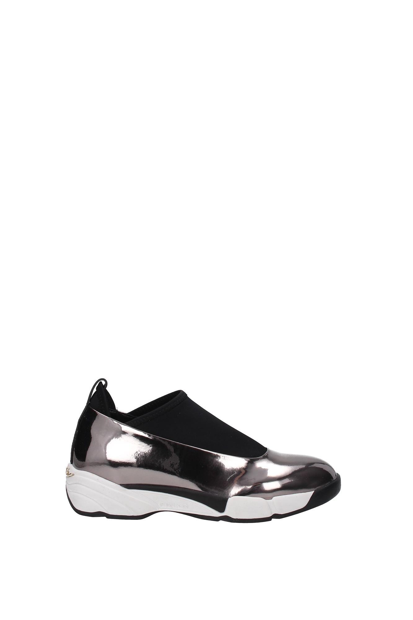 Sneakers (1H208EY2KUI50) Pinko Damen - Stoff (1H208EY2KUI50) Sneakers 0c4975