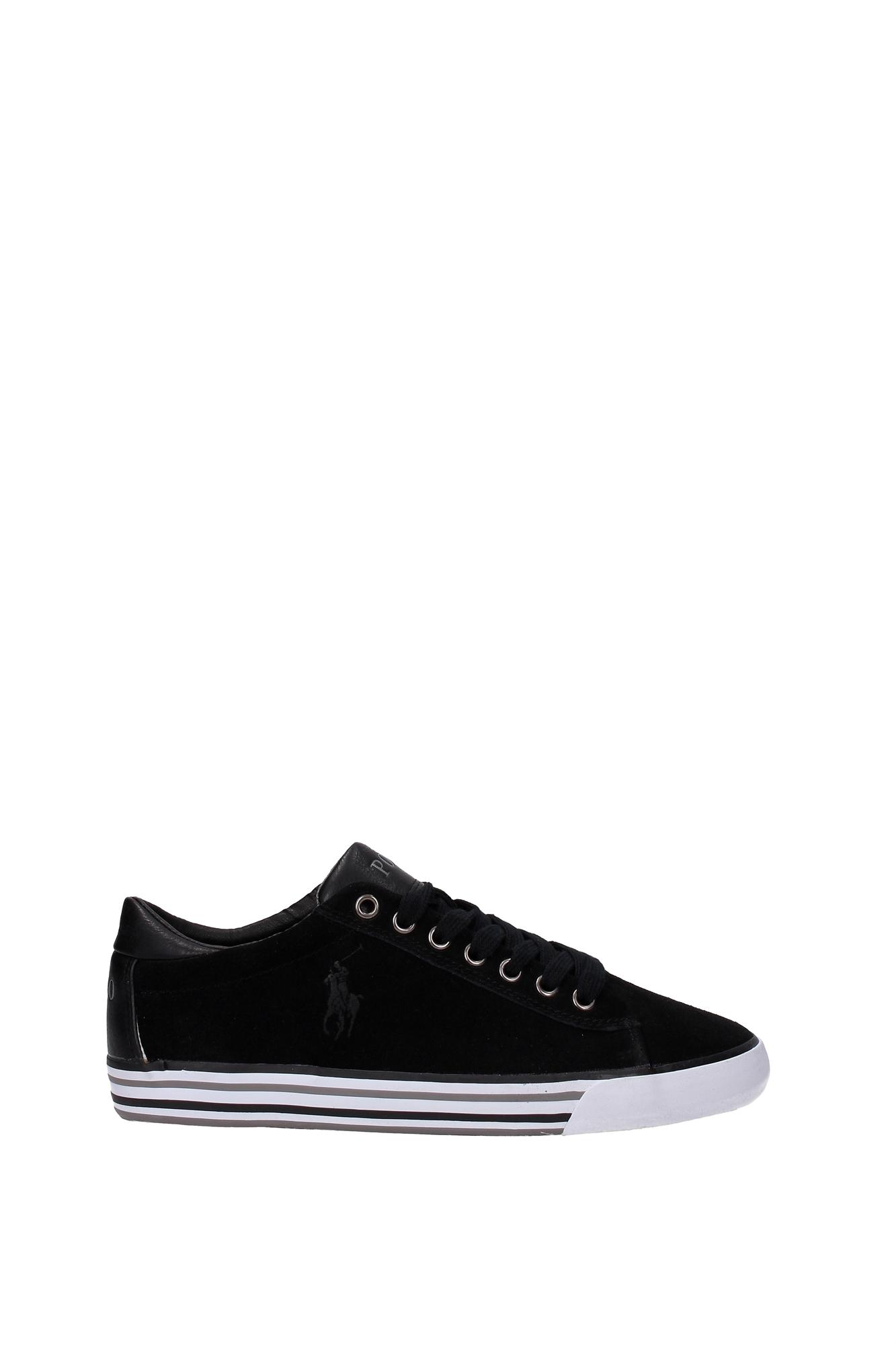 Sneakers Ralph (A85Y2058REDIFA0001) Lauren Herren -  (A85Y2058REDIFA0001) Ralph 74c234