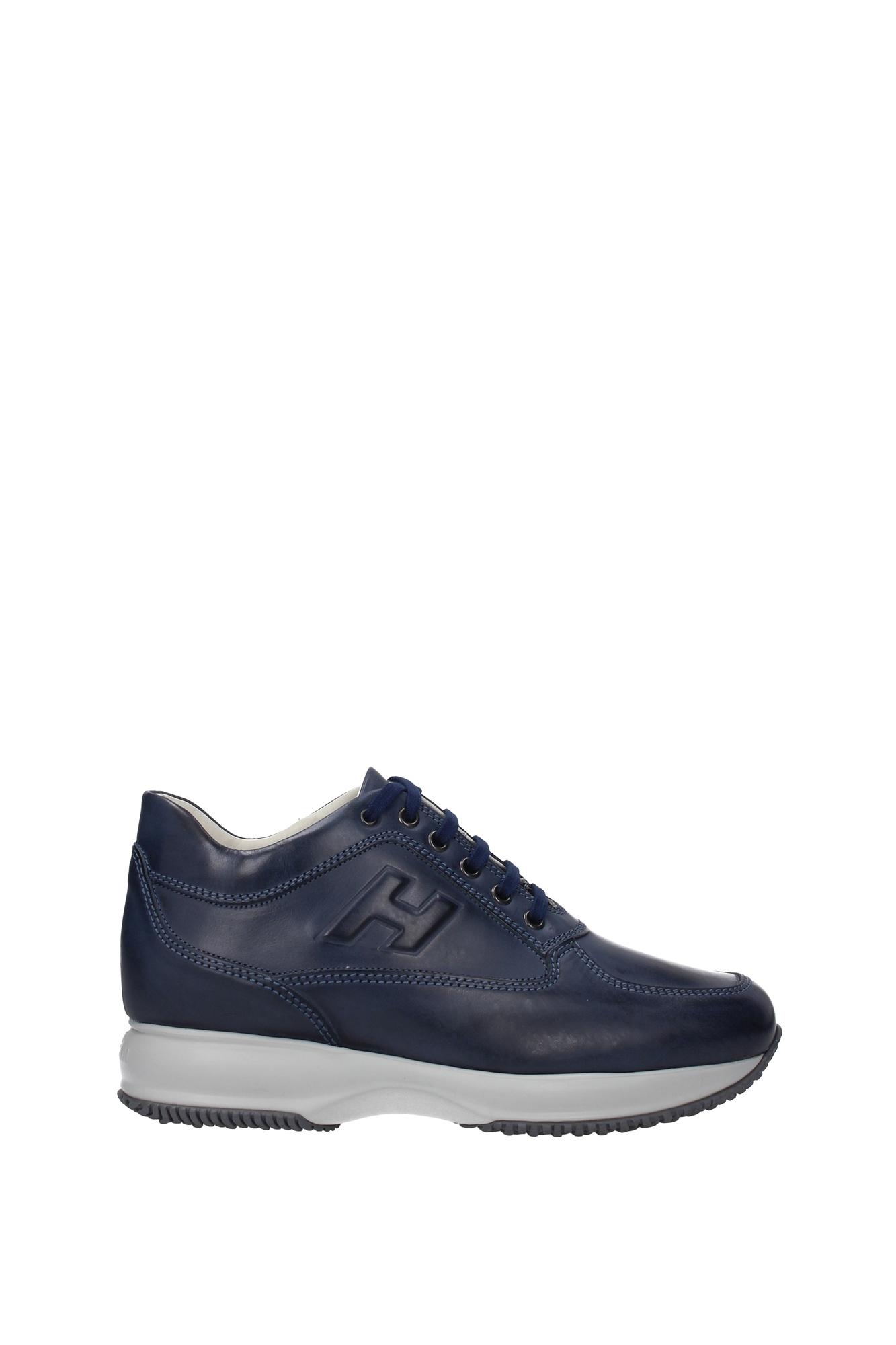 Sneakers Hogan Herren -  (HXM00N090418A1U604)