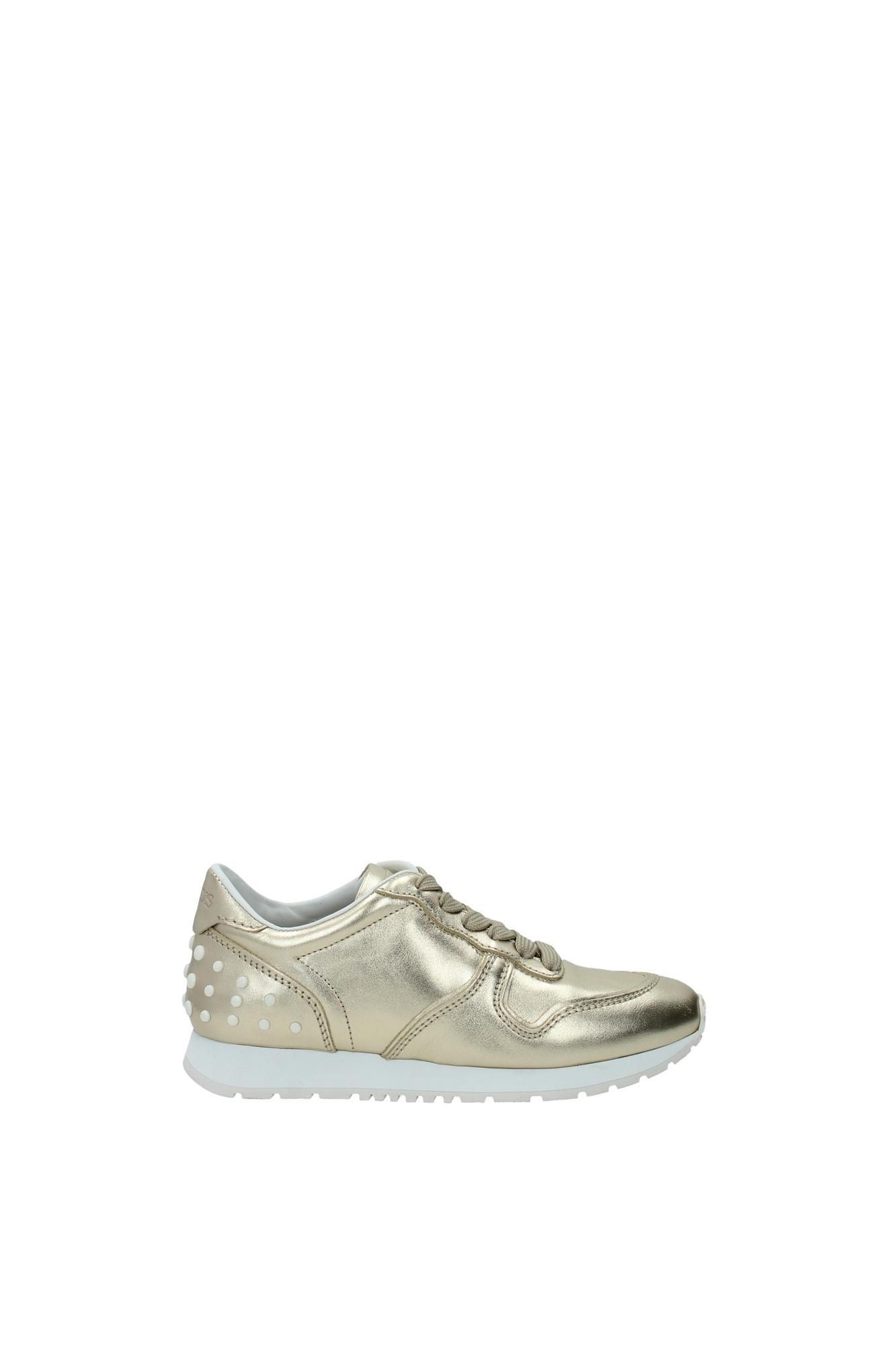 Sneakers Tod's Damen -   - (XXW0YO0P260SV0G005) c65e1e
