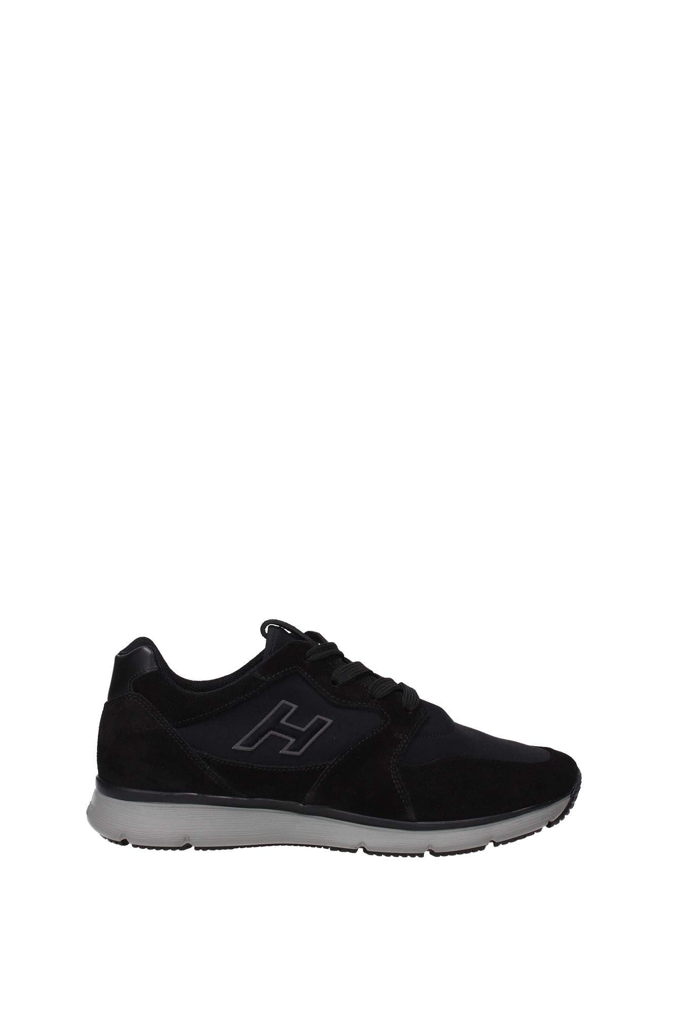 Sneakers Hogan Herren - - - Wildleder (HXM2540U141E55B999) bb576d