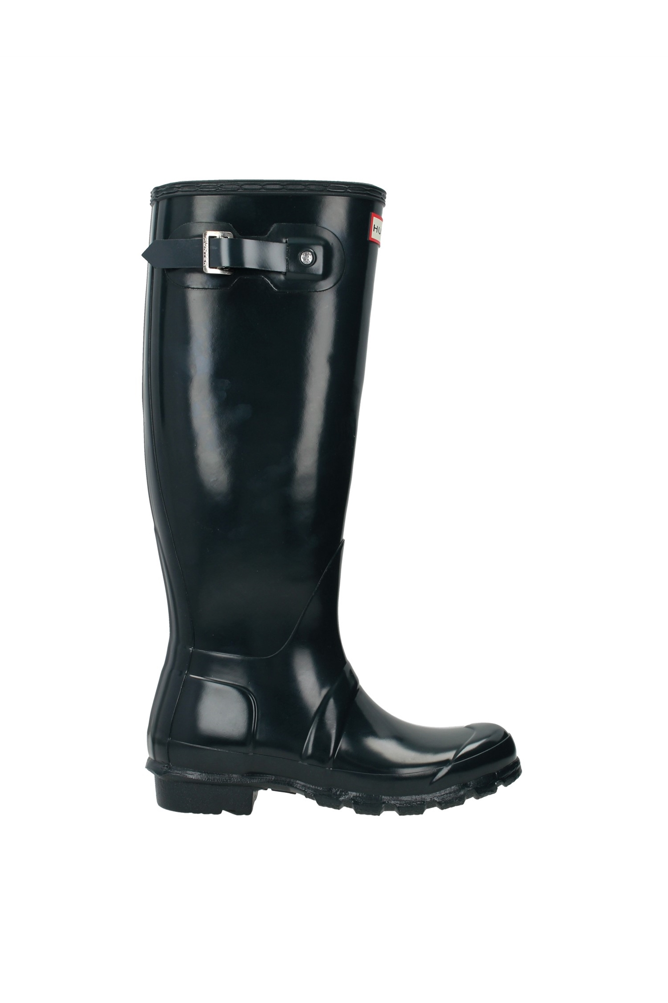 Stiefel Hunter - Damen - Hunter Gummi (WFT1000RGLOCEAN) 42a64b