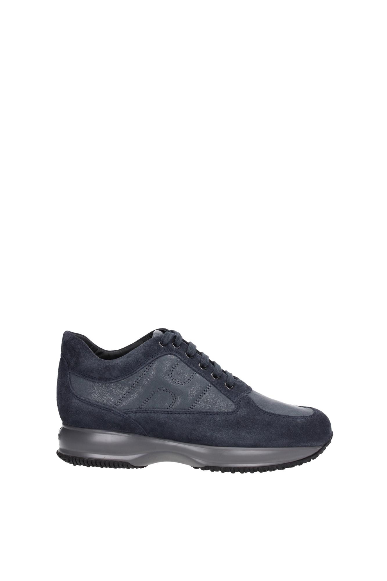 Sneakers-Hogan-Herren-HXM00N000109AA493L