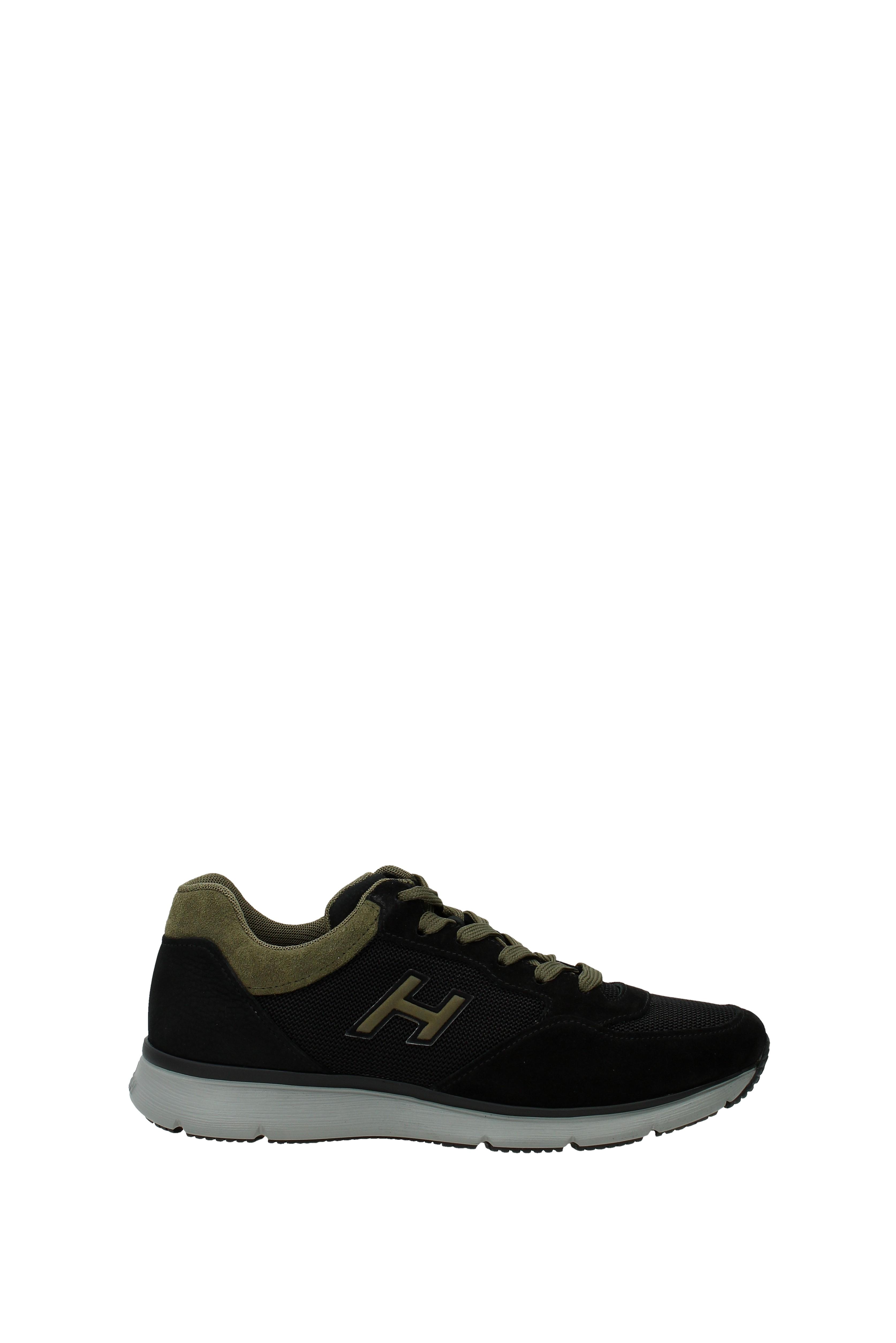 Sneakers Hogan Herren Herren Hogan - Stoff (HXM2540Y840H5I) 30df0d