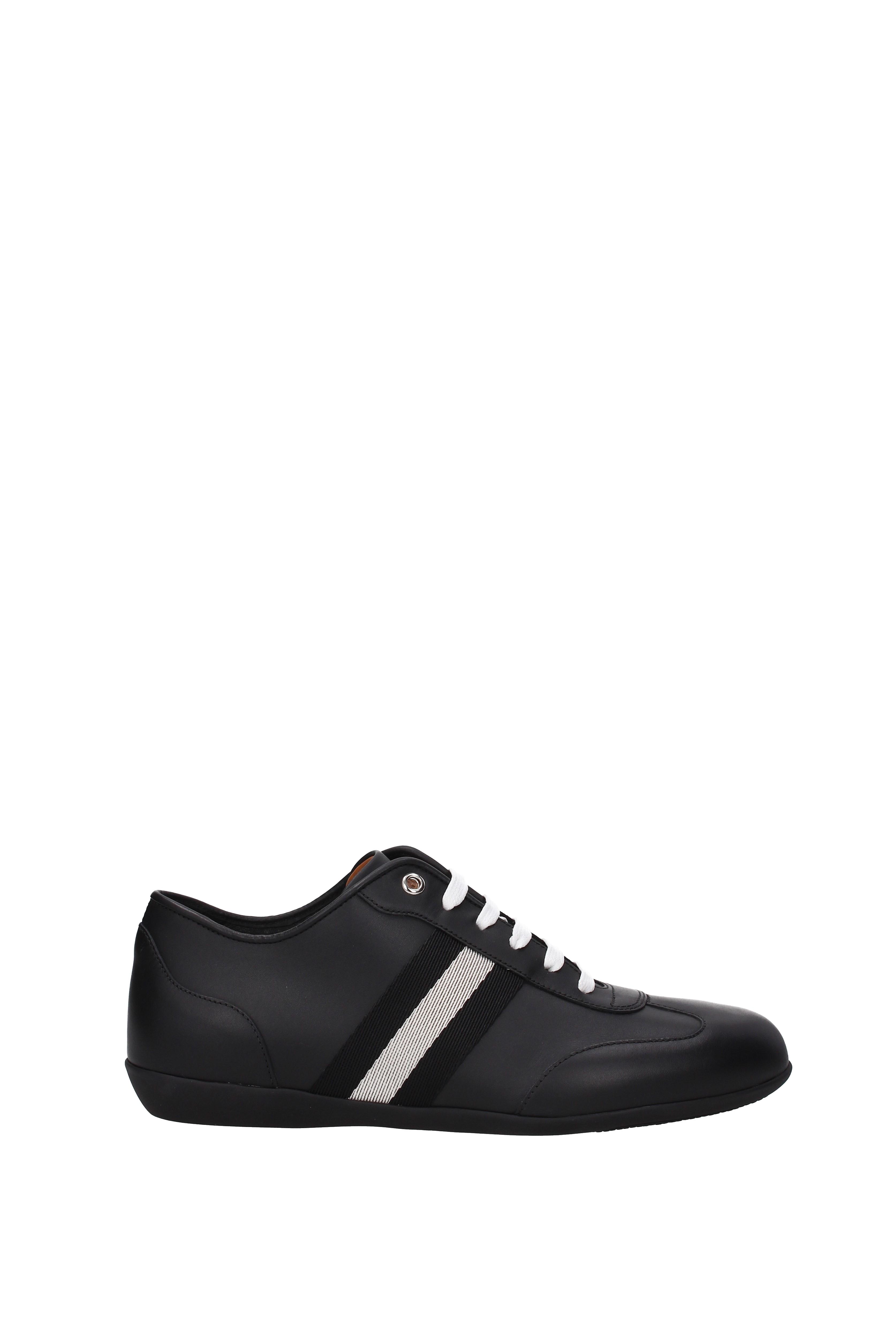 Sneakers Bally Bally Sneakers harlam Herren - Leder (HARLAM62174) 04749d