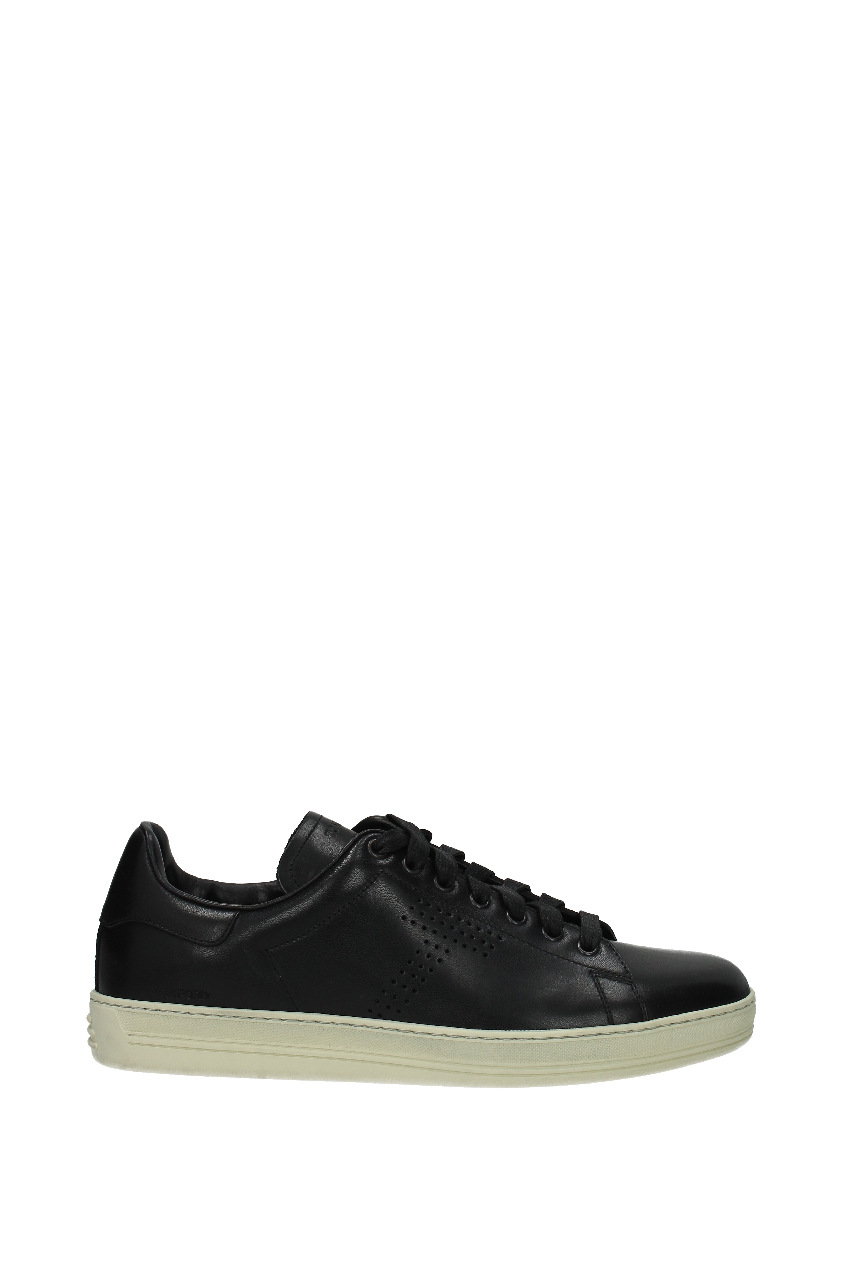 Sneakers Tom - Ford Herren - Tom Leder (J1045TVCL) 111217
