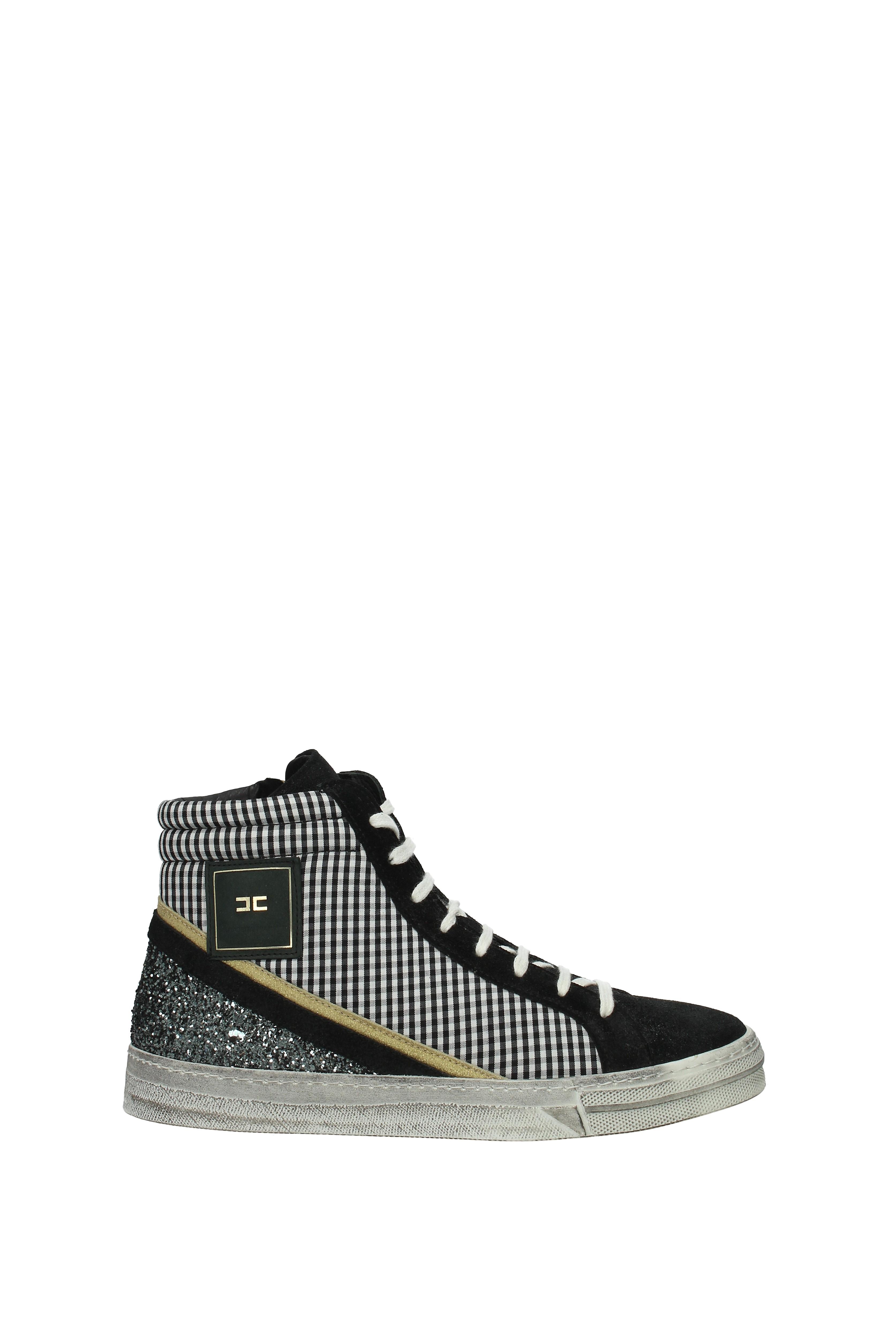 Sneakers Elisabetta Damen Franchi Damen Elisabetta - Stoff (9642284) 82dce9