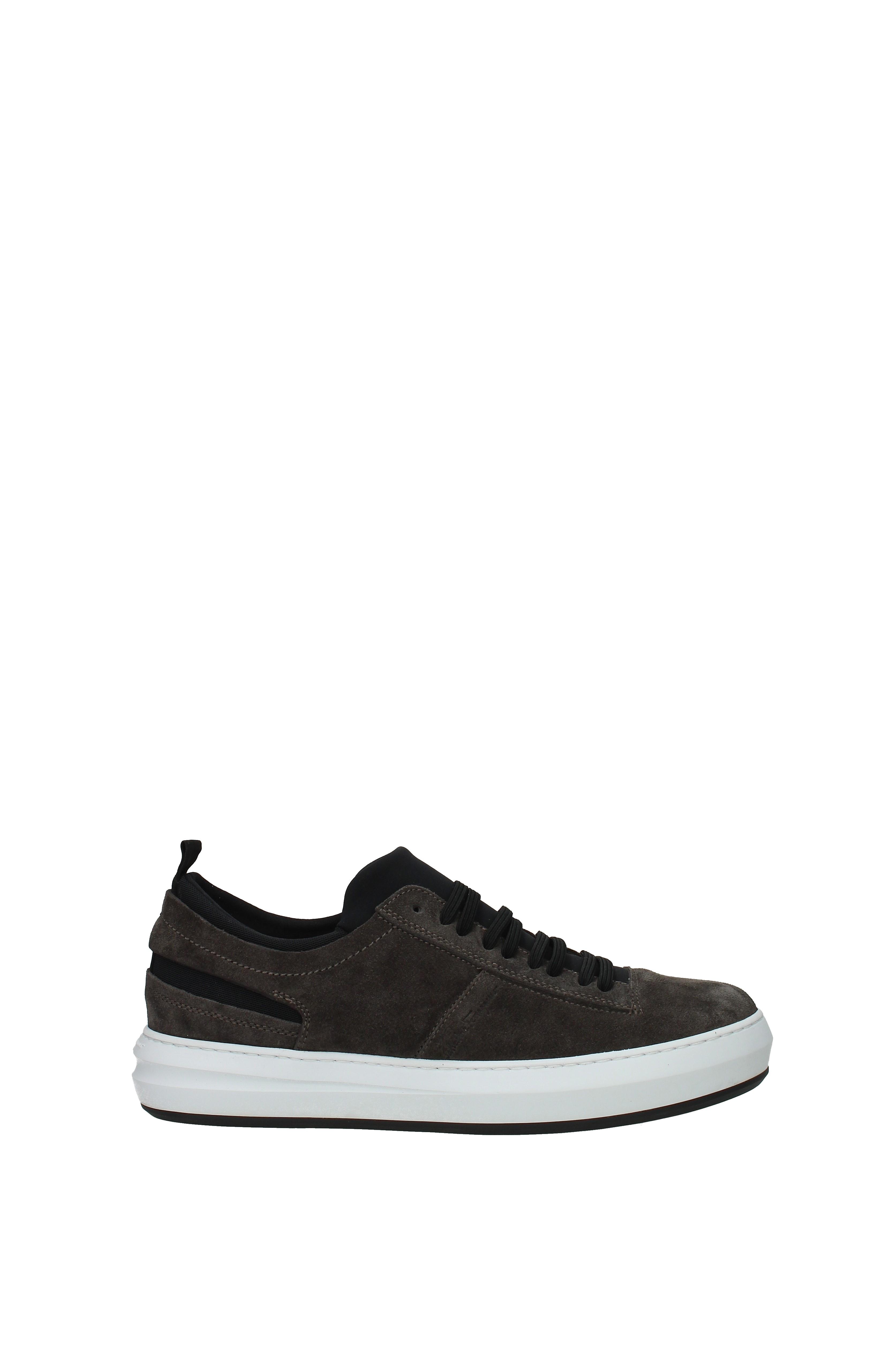 Sneakers Salvatore Ferragamo Ferragamo Ferragamo desert Herren - Wildleder (DESERT06728) 9c5bfd