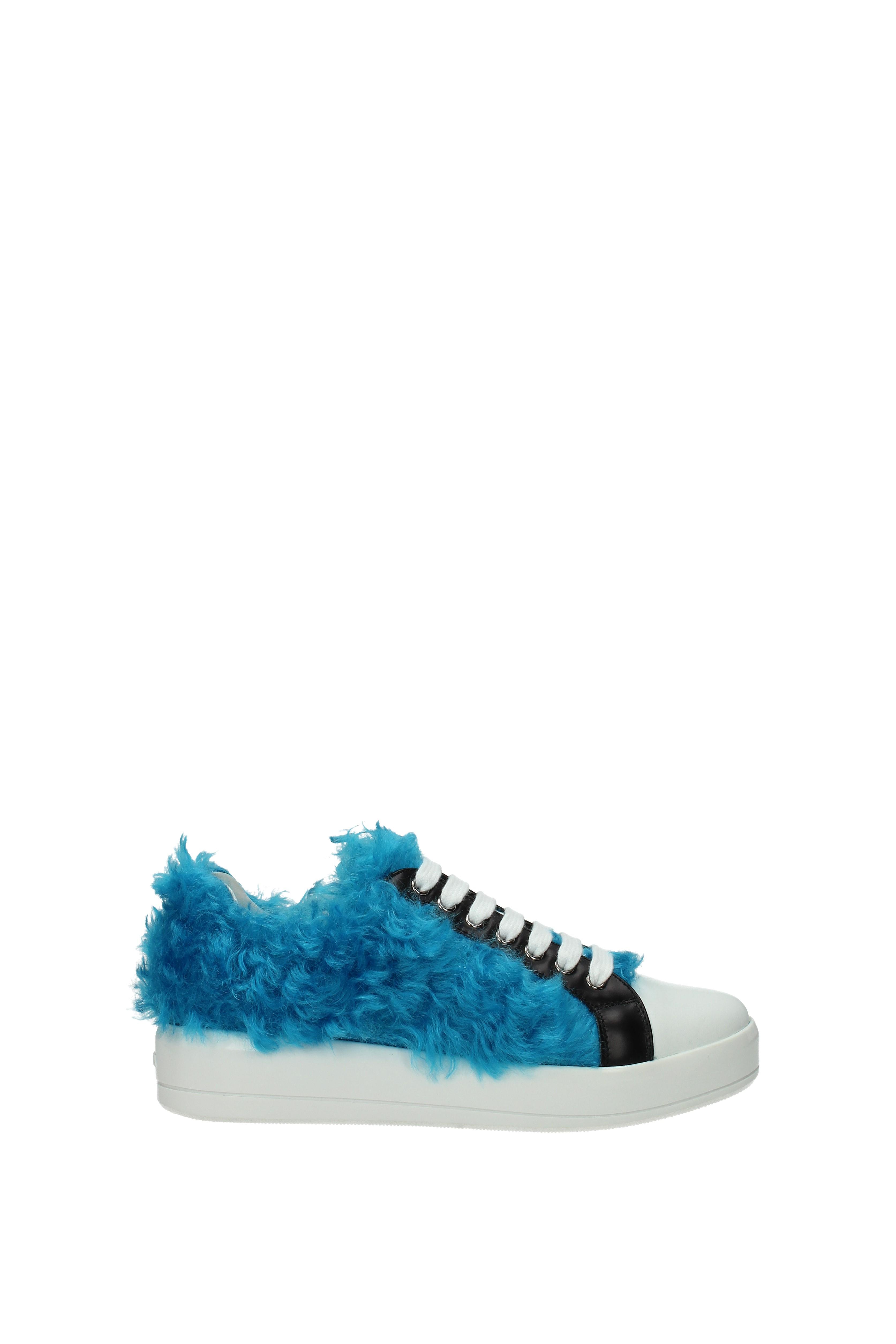 Sneakers Prada Damen Damen Damen - Eco Fell (3E6299) 3b6b2e
