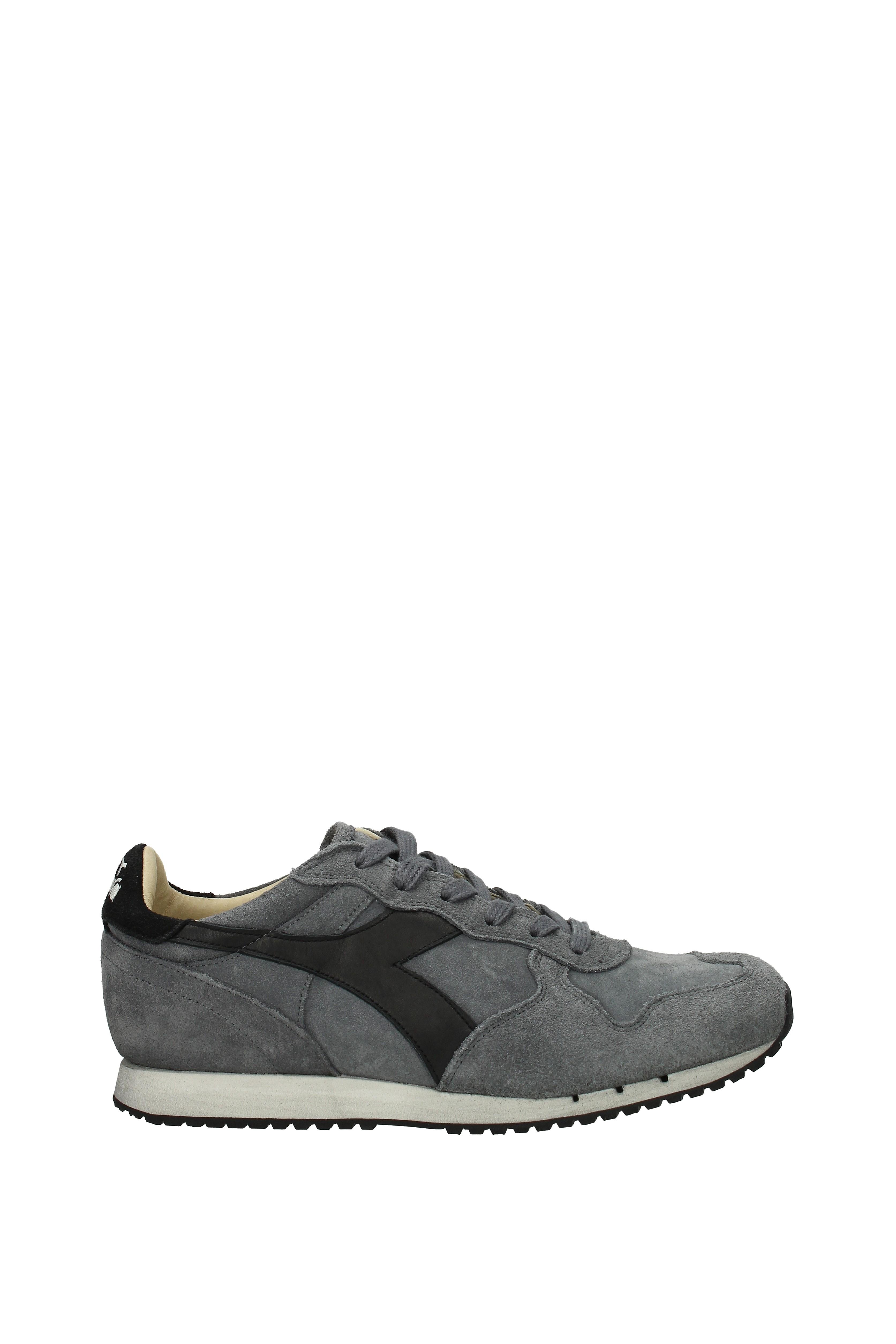 Sneakers Diadora Heritage - trident Herren - Heritage Wildleder (20115766401) e2315d