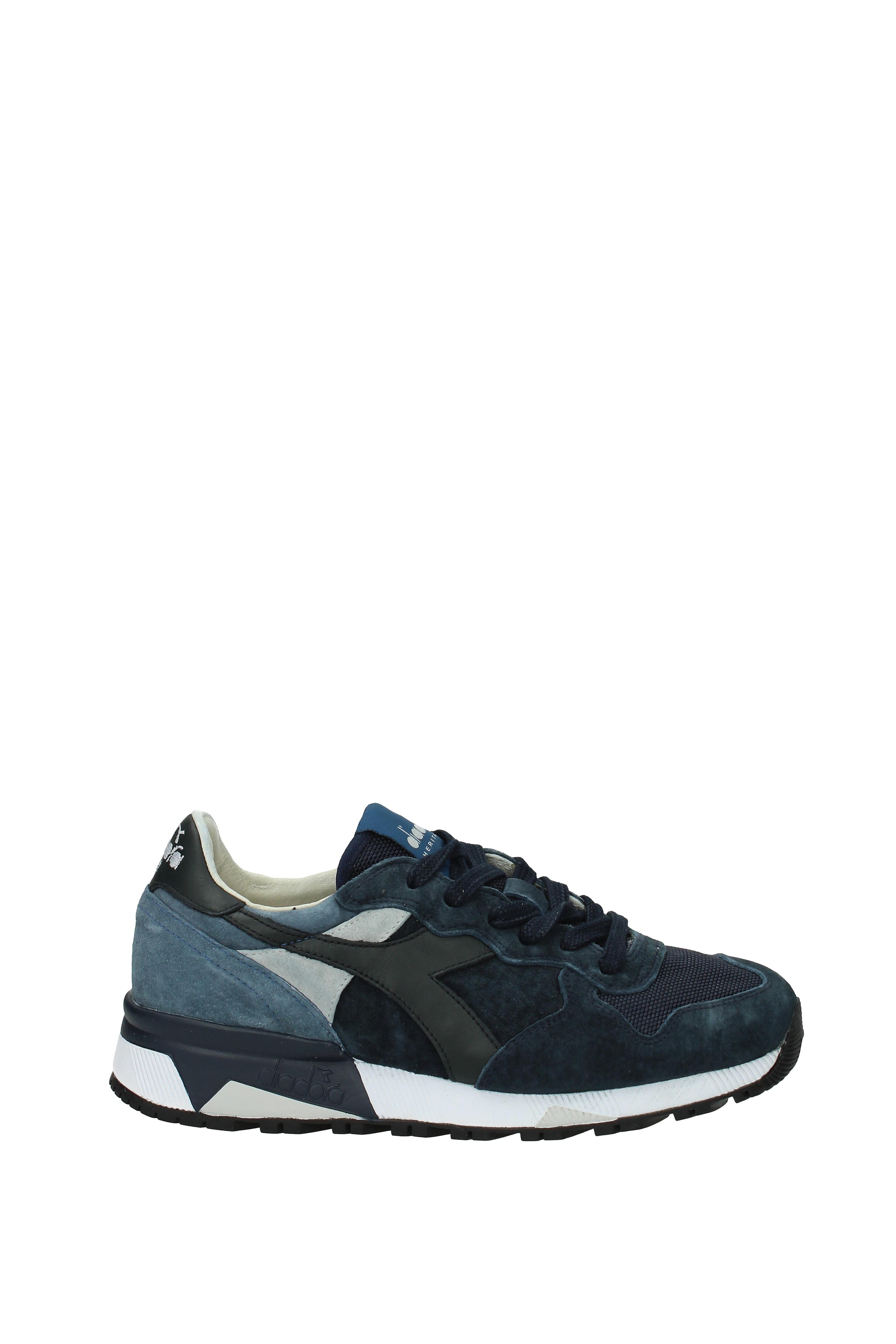 Sneakers Diadora Heritage Heritage Heritage trident Herren - Wildleder (20116188501) 52e454