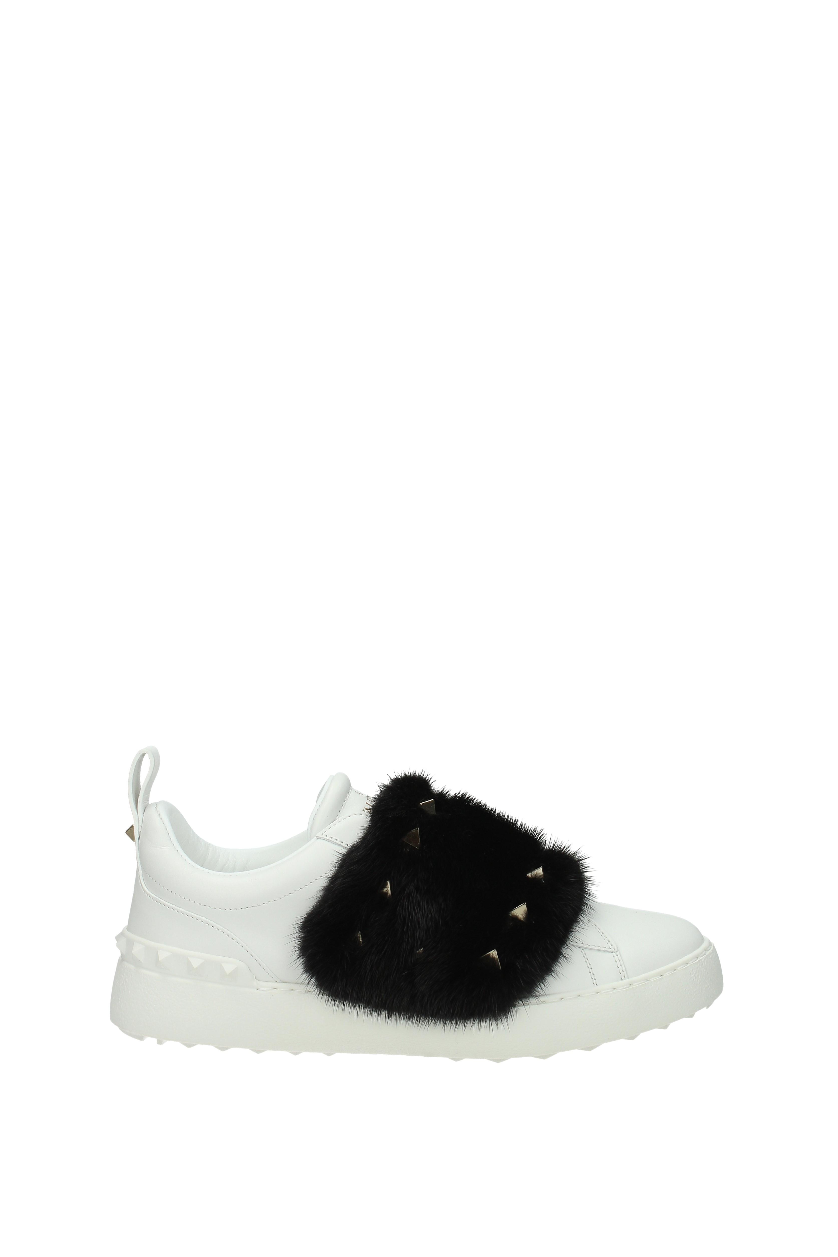 Sneakers Valentino Garavani - Damen - Garavani Leder (2S0E11UEW) c1b0e3