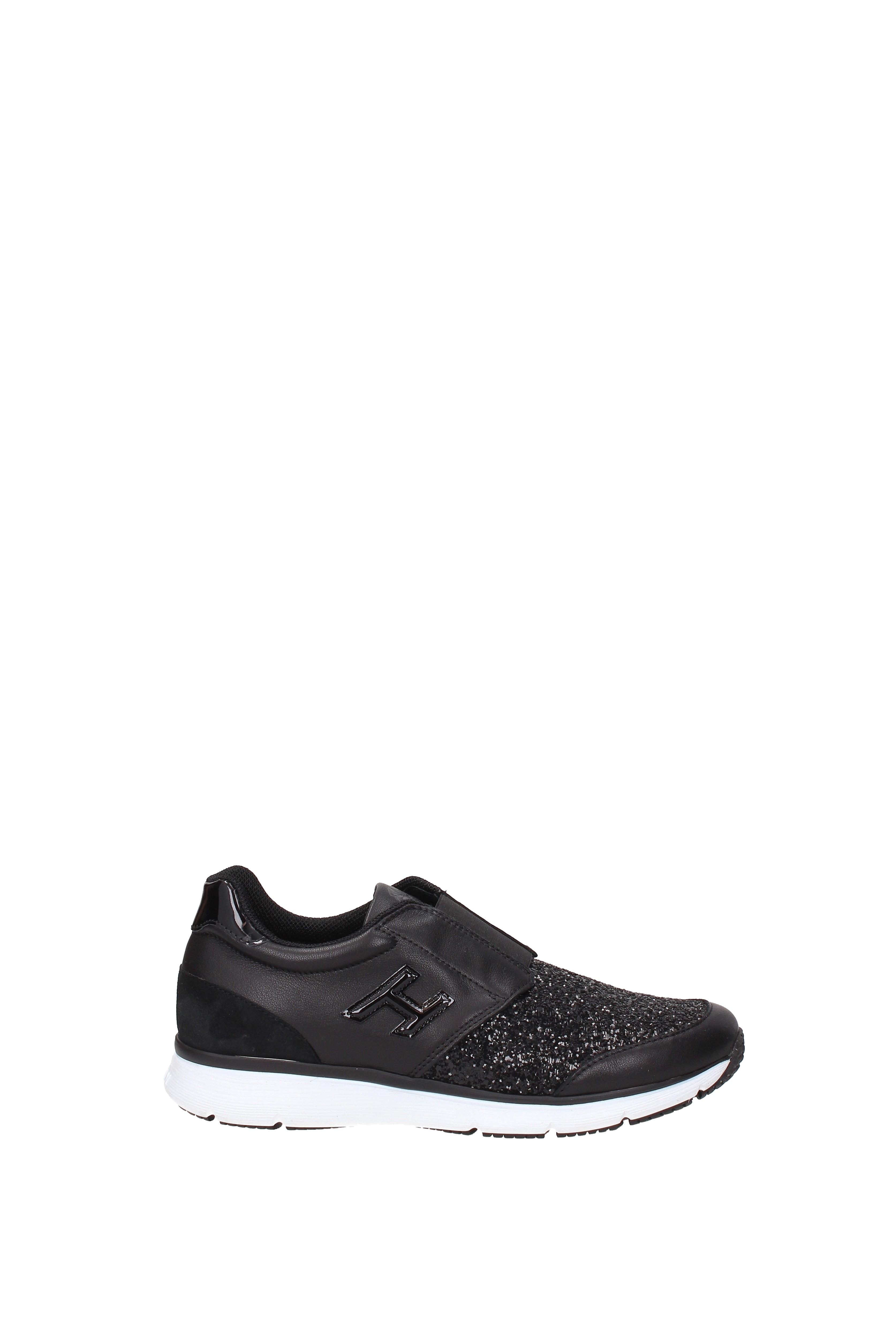 Sneakers Hogan Hogan Sneakers Damen - Glitter (HXW2540W490ESW) 407617