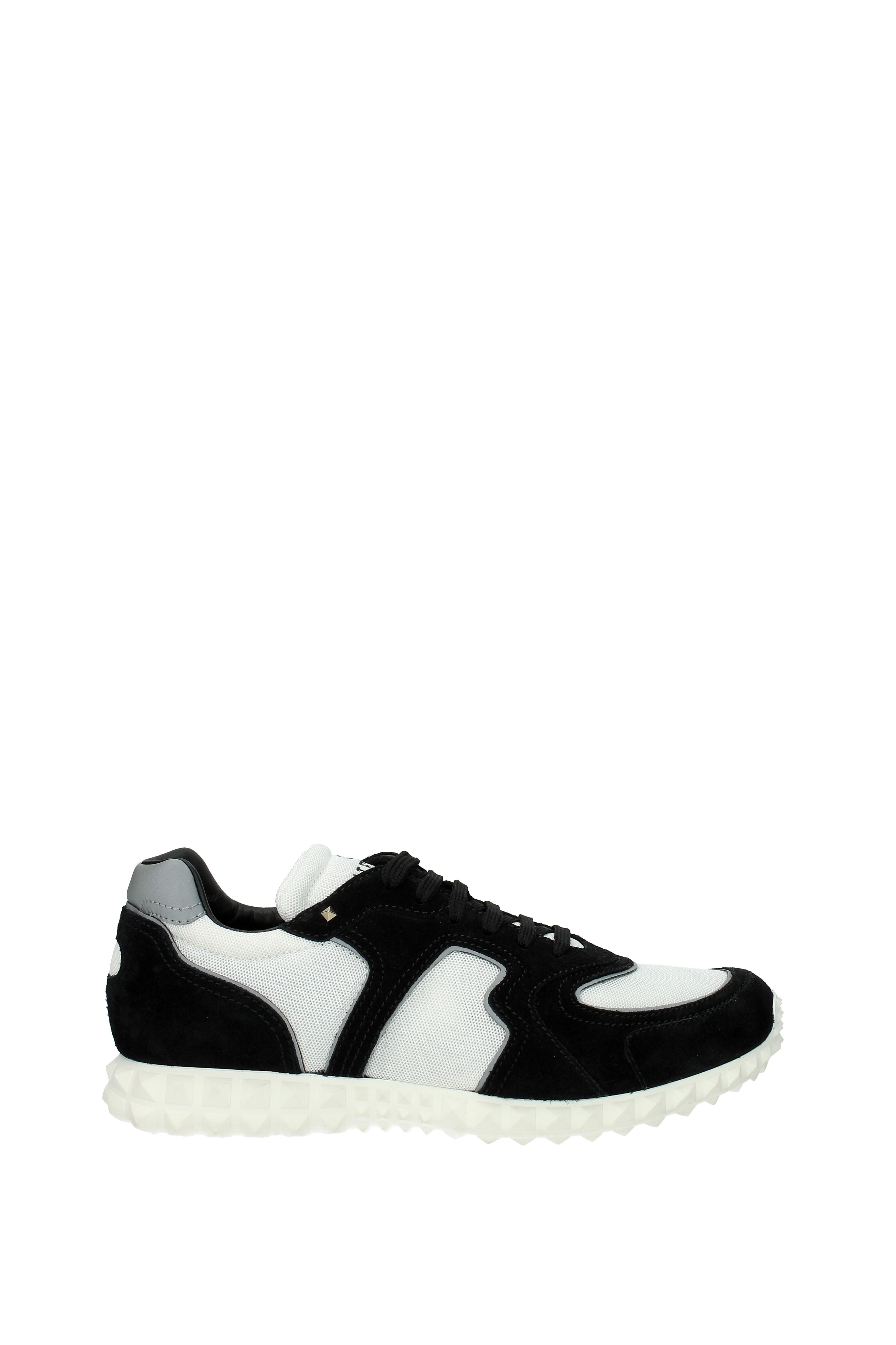 Sneakers Valentino Herren Garavani Herren Valentino - Stoff (0S0A40TDG) 8b8bb0