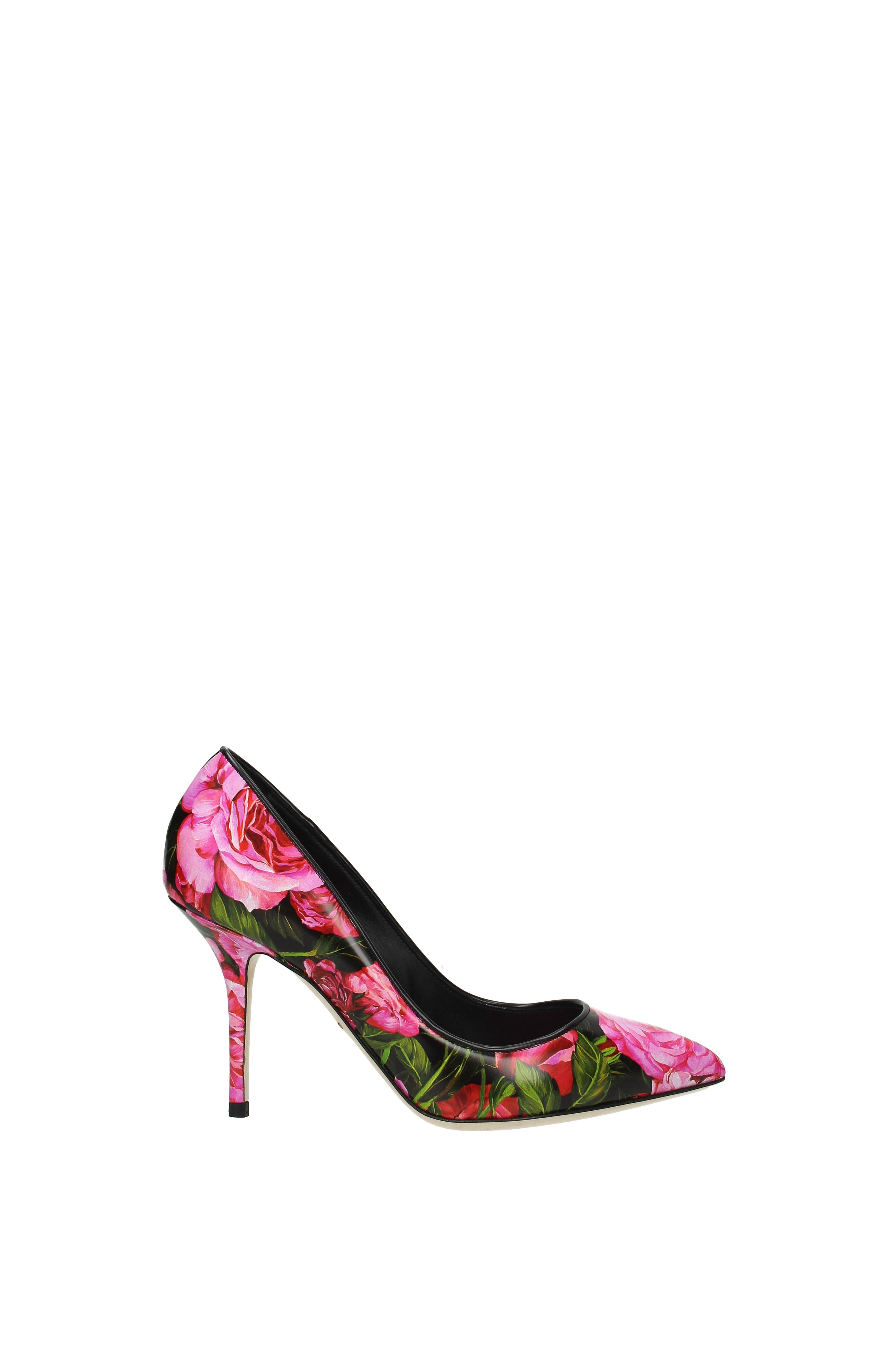Pumps Dolce&Gabbana Damen - Leder (CD0044AB585) (CD0044AB585) Leder 35e34a
