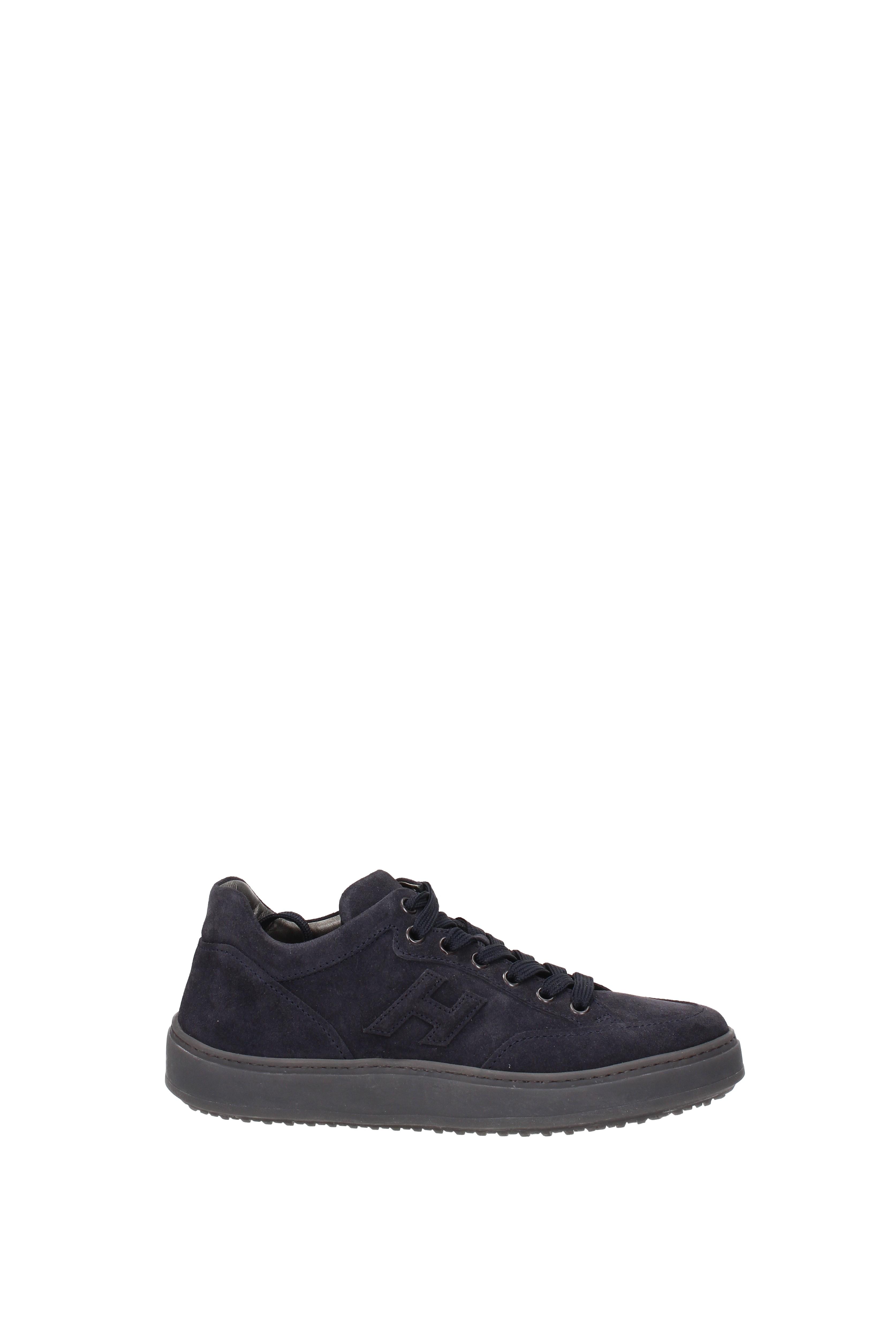 Sneakers (HXM3020W560HG0) Hogan Herren - Wildleder (HXM3020W560HG0) Sneakers 22754f