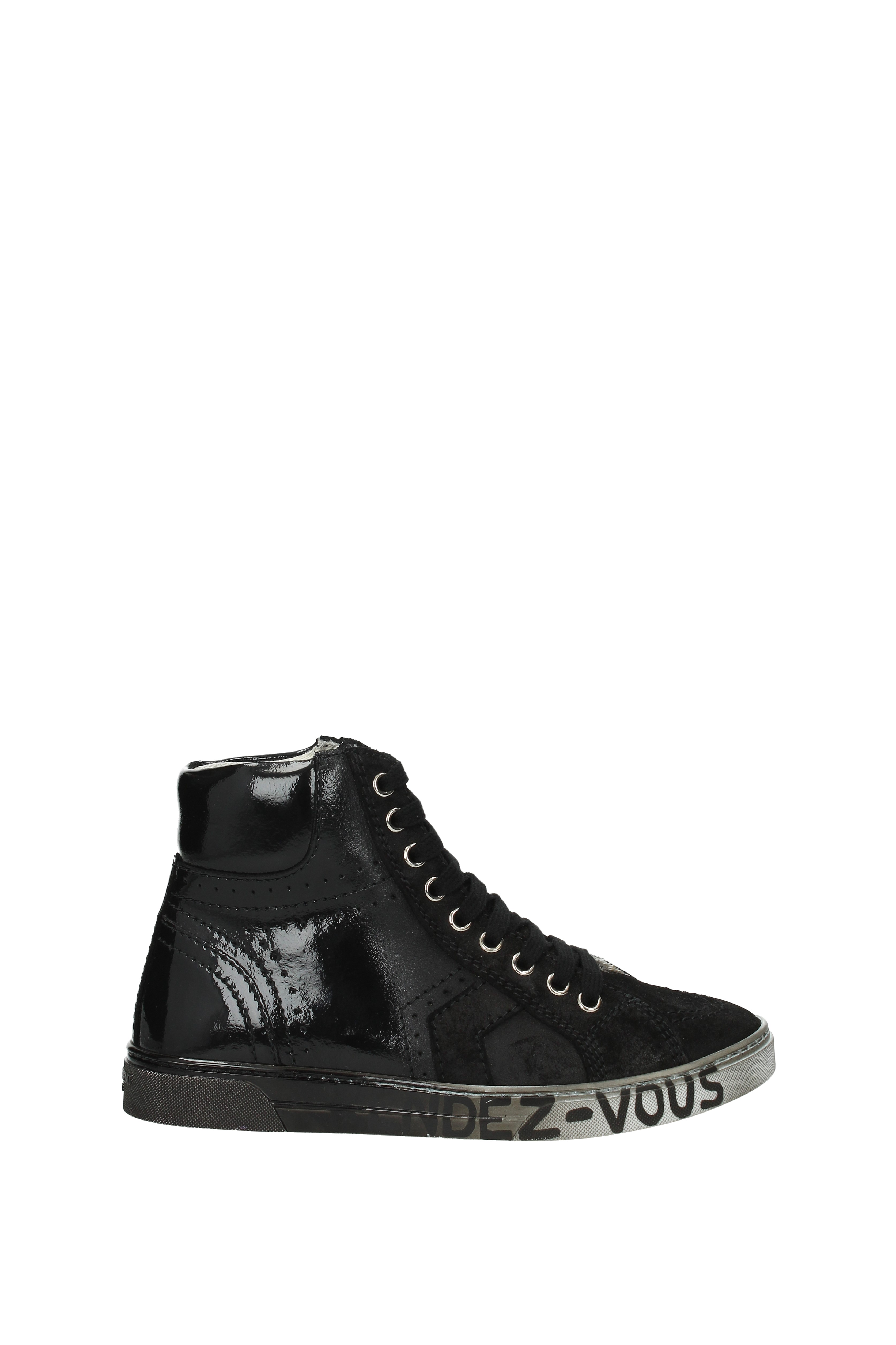Sneakers Saint Saint Saint Laurent Damen - Wildleder (4928620D400) a77033