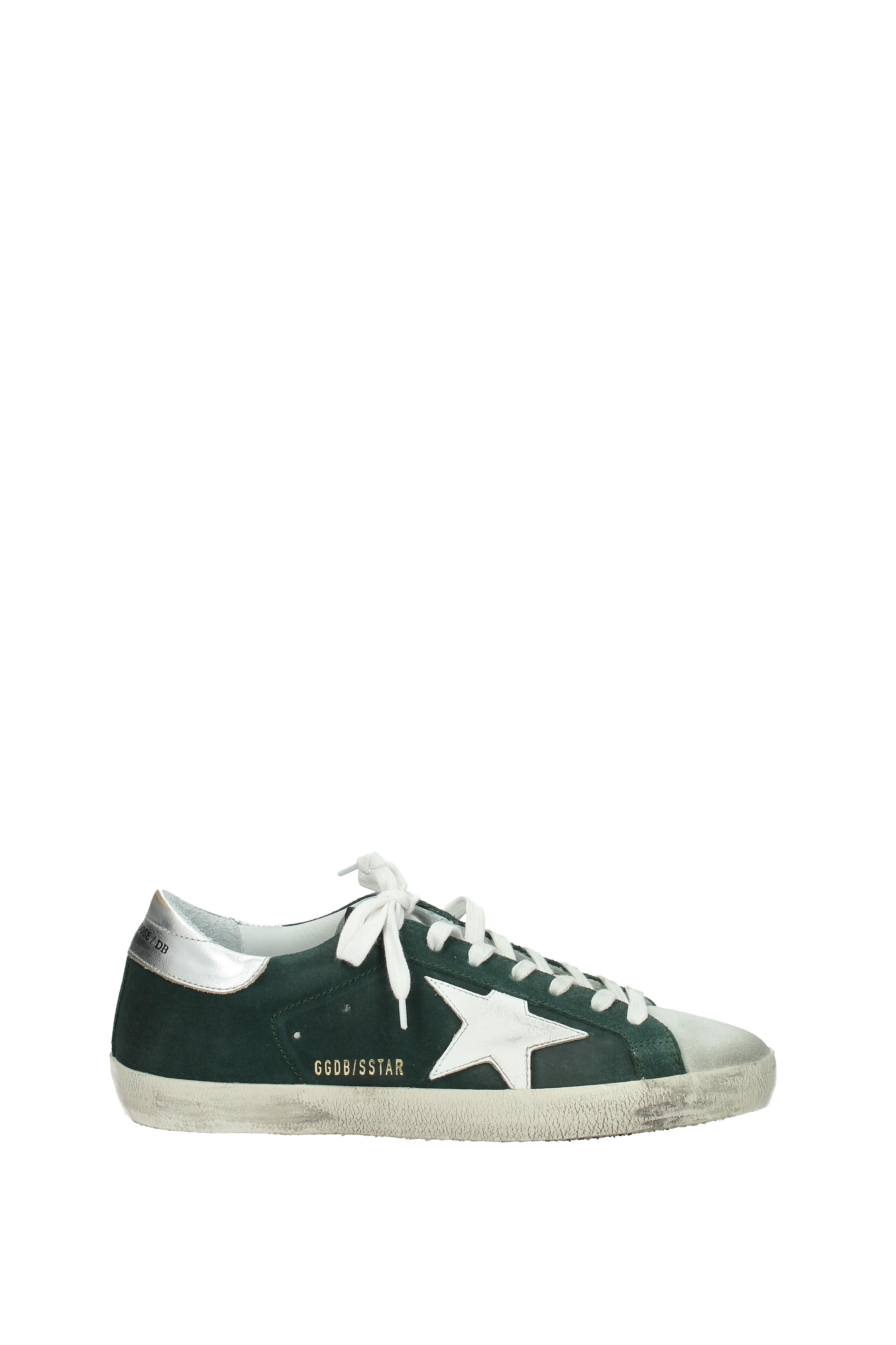 Sneakers Wildleder Golden Goose Herren - Wildleder Sneakers (CAMOSCIOG32MS590) 865e90
