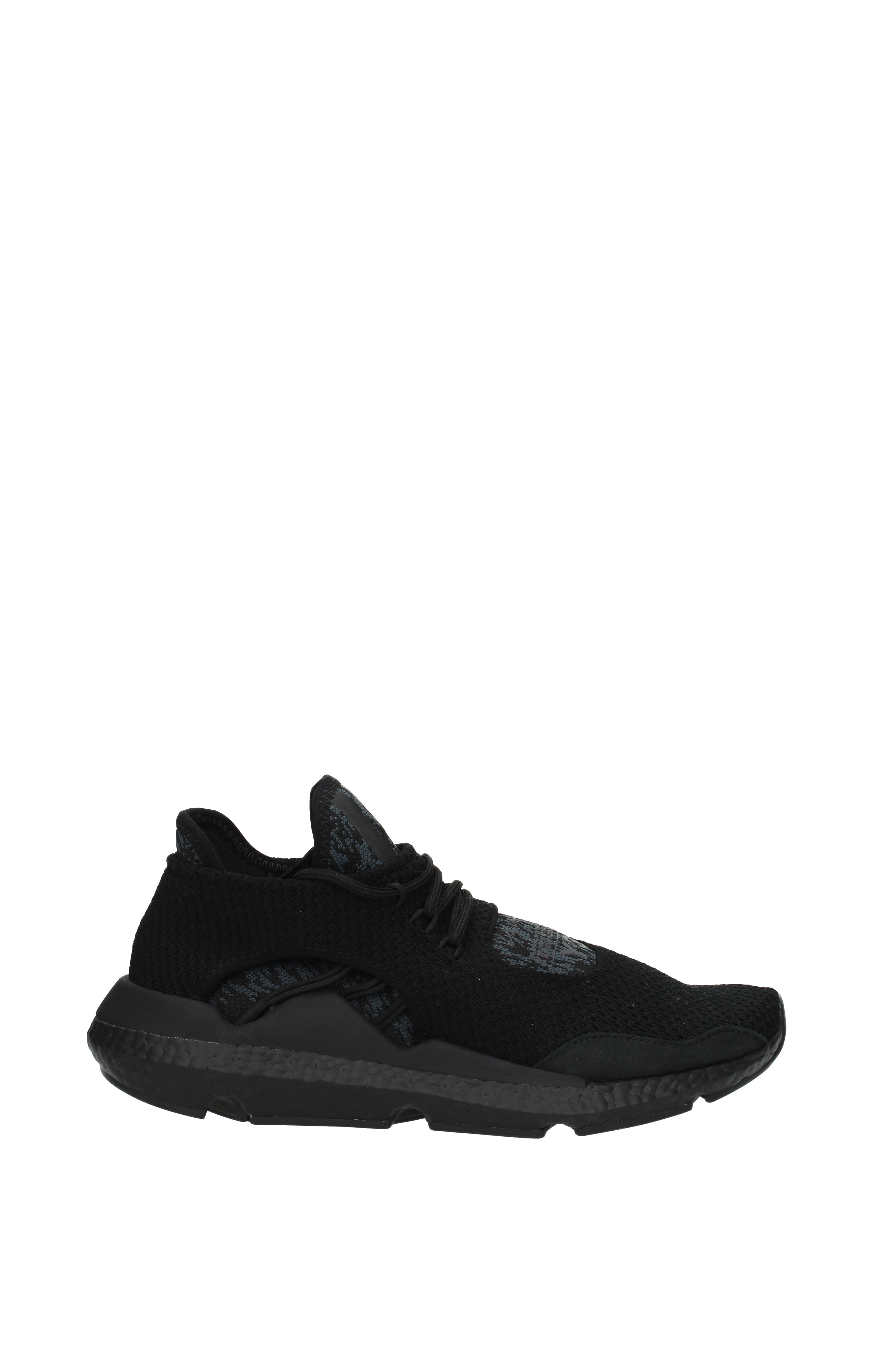 Sneakers  Y3 Yamamoto  Sneakers Herren - Stoff (SAIKOUAC719) 836c2e
