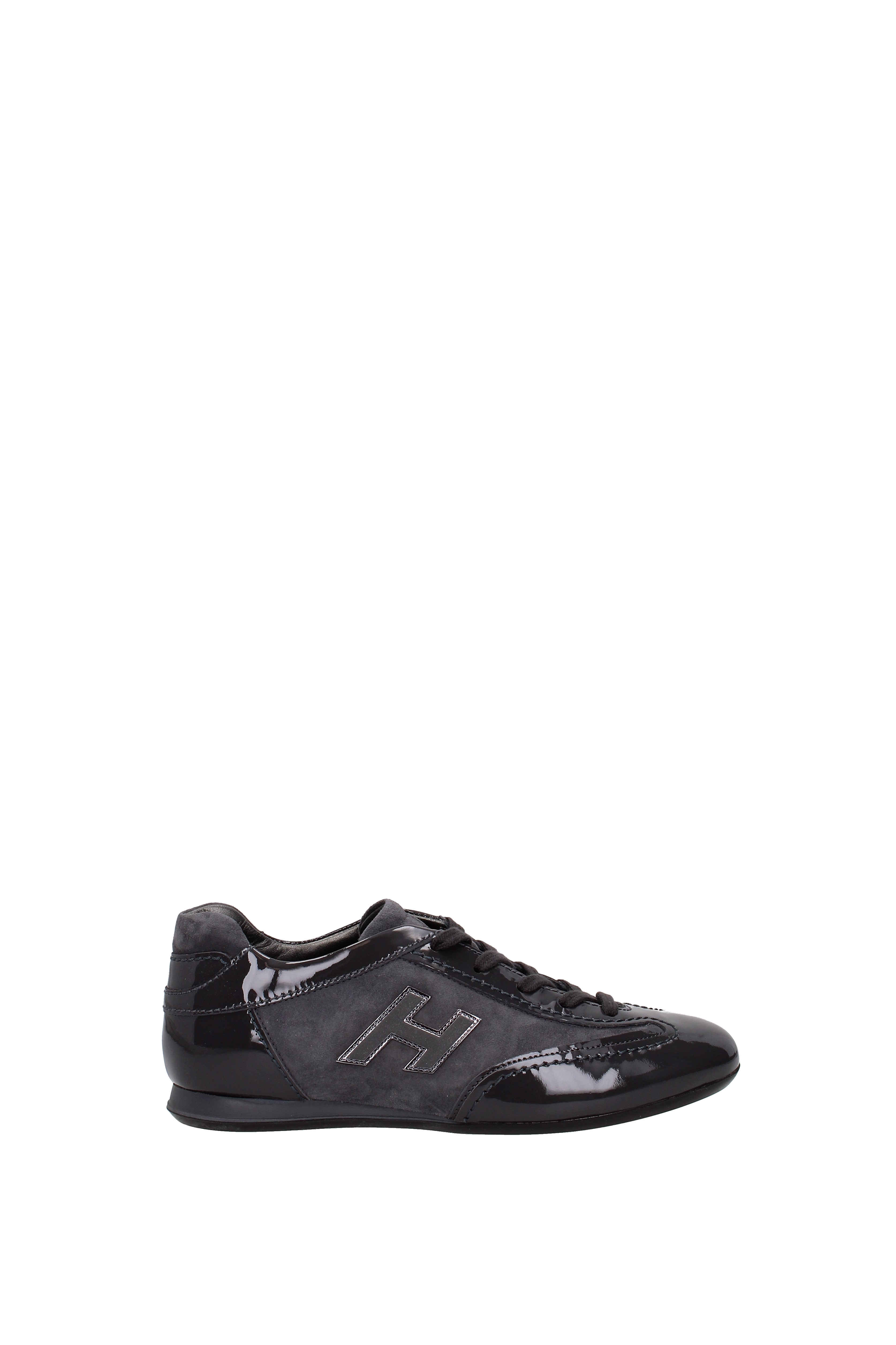 Sneakers Hogan Damen - - Damen Wildleder (HXW05701687IU3) d8cc33