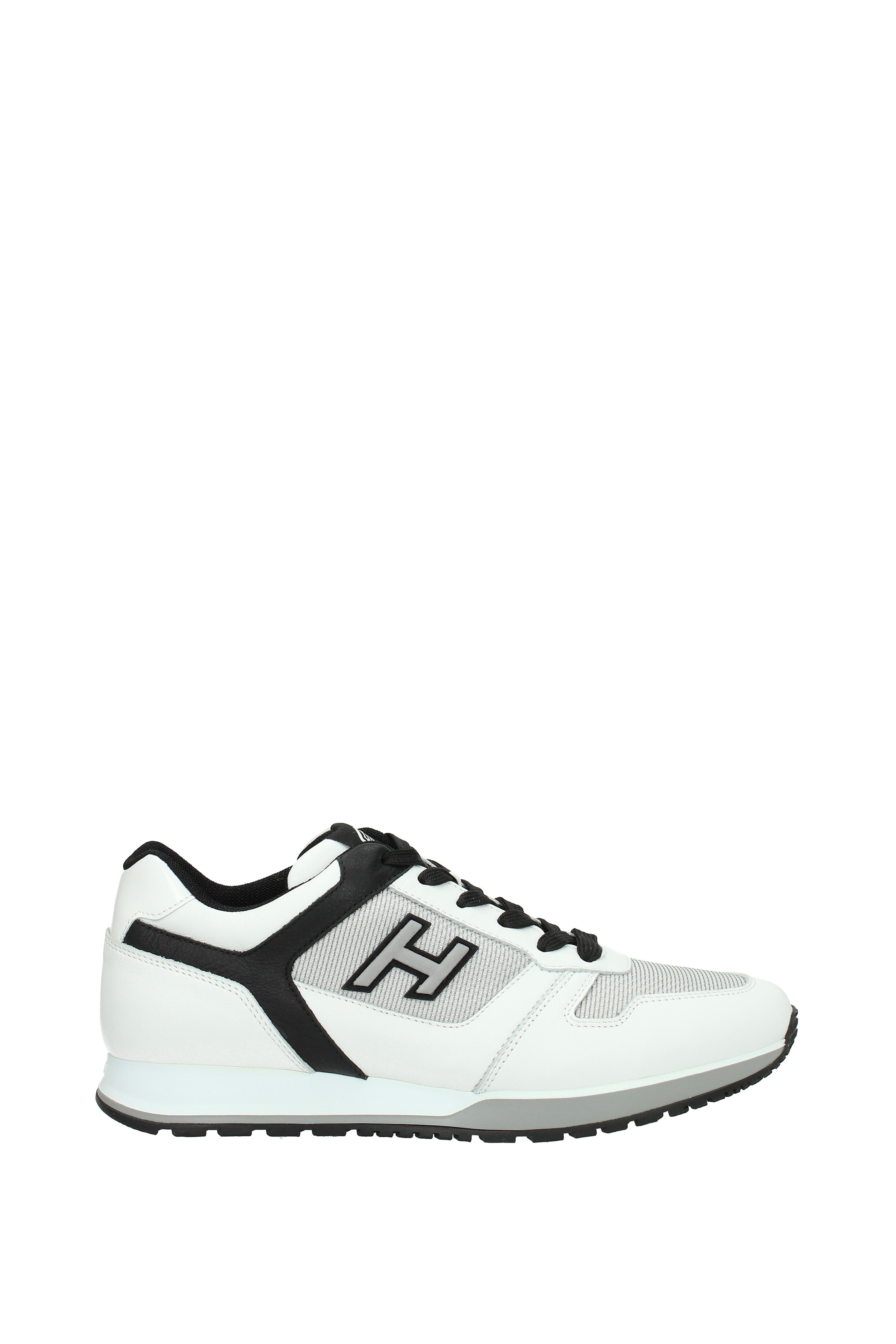 Sneakers Hogan (HXM3210Y110GBX) Herren - Stoff (HXM3210Y110GBX) Hogan a72644