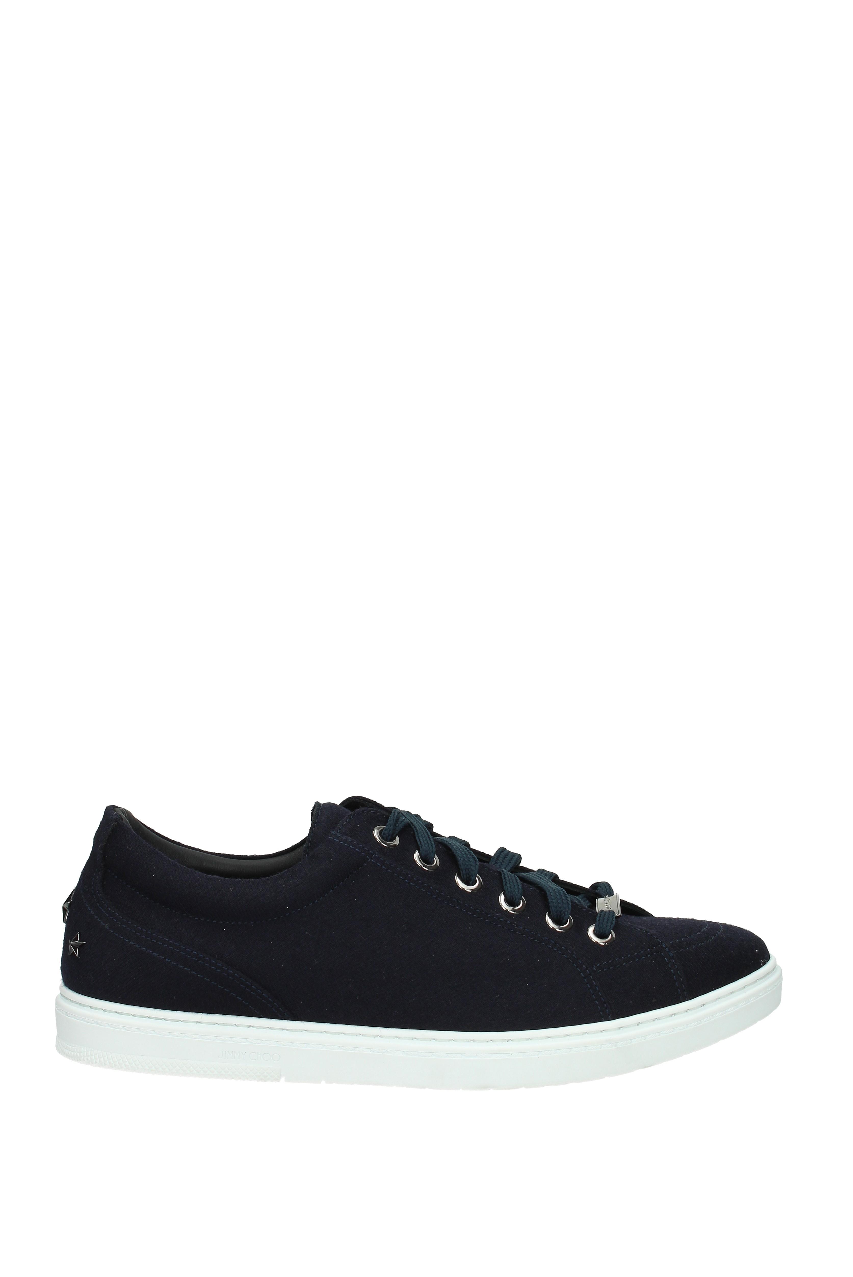 Sneakers Sneakers Sneakers Jimmy Choo cash Herren - Stoff (CASHTESSUTO) e33fe9