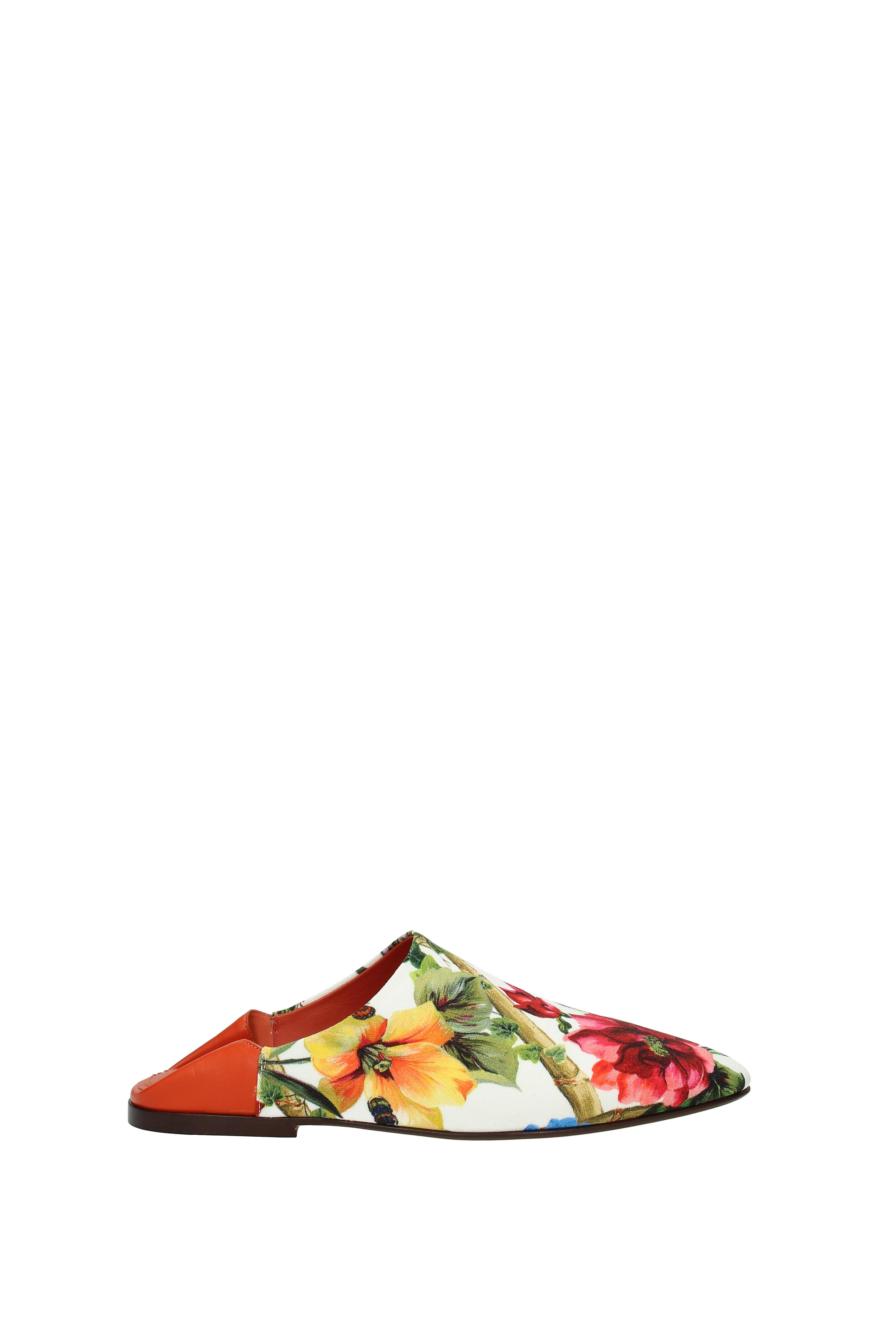 Flip-Flops und Holzschuhe (CI0046AH747) Dolce&Gabbana Damen - Stoff (CI0046AH747) Holzschuhe 3ba0e8
