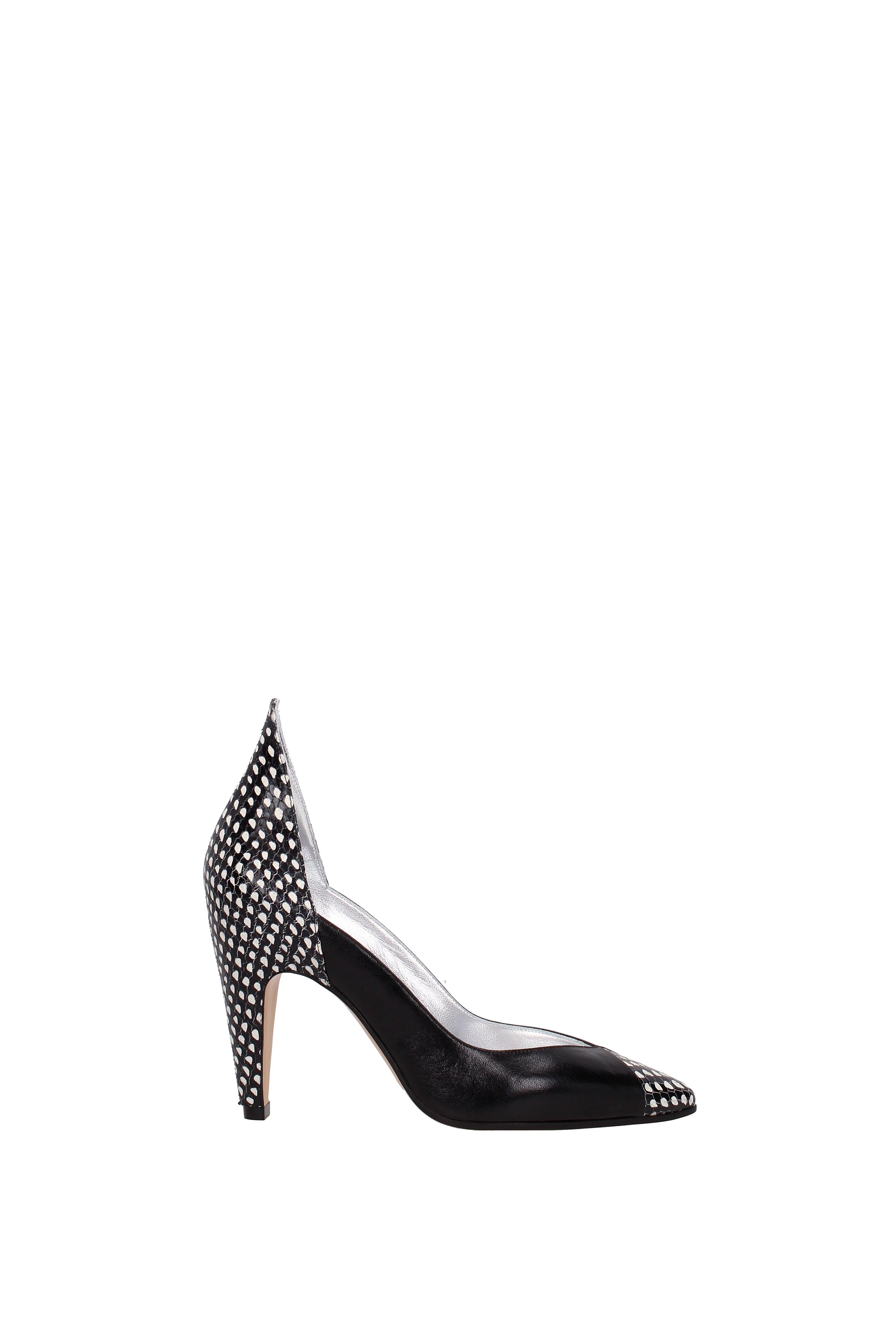 Pumps Givenchy Damen Damen Damen - Leder (BE400AE03S) f4969f