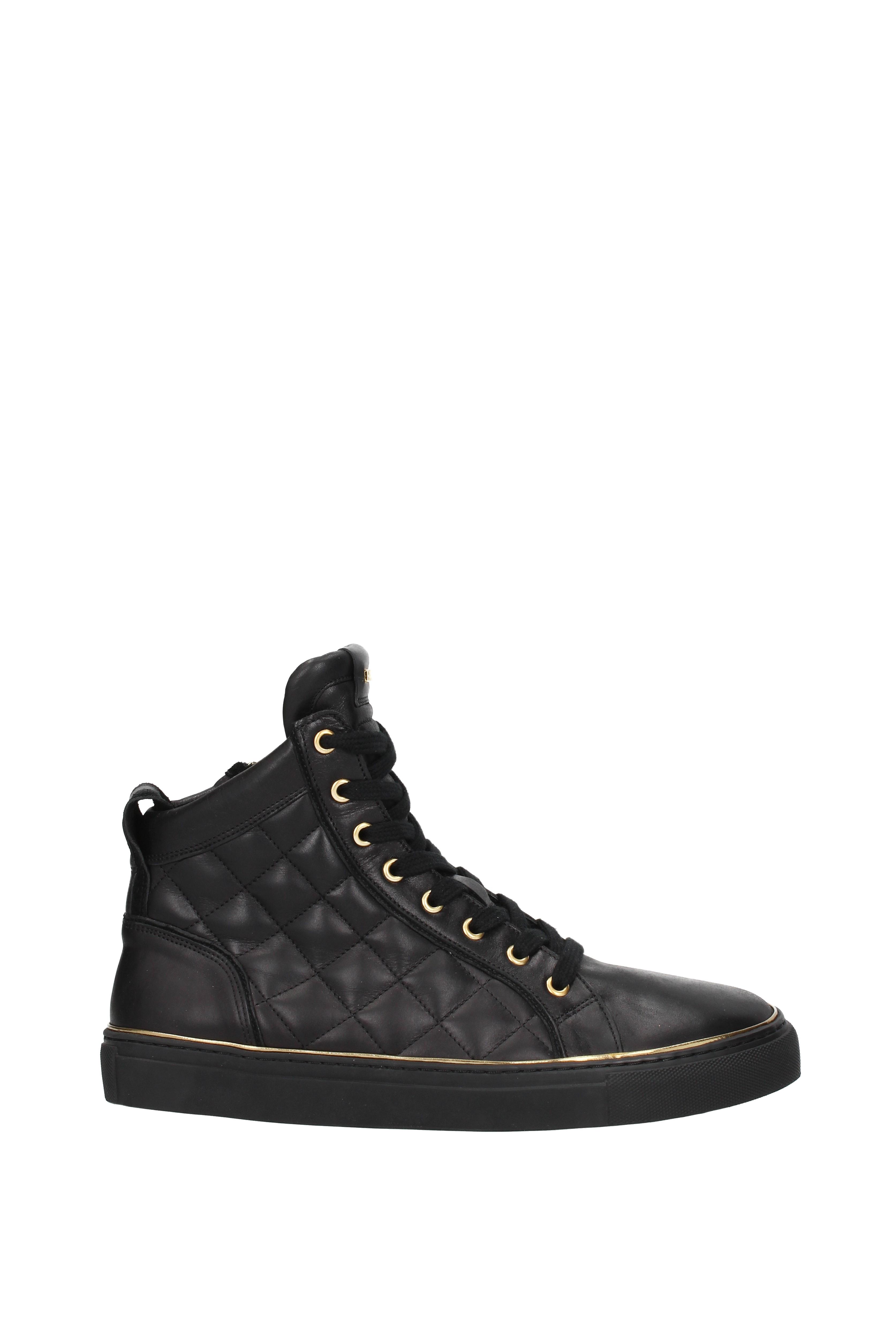 Sneakers Balmain Herren Herren Herren - Leder (HT324D649) 2c043c