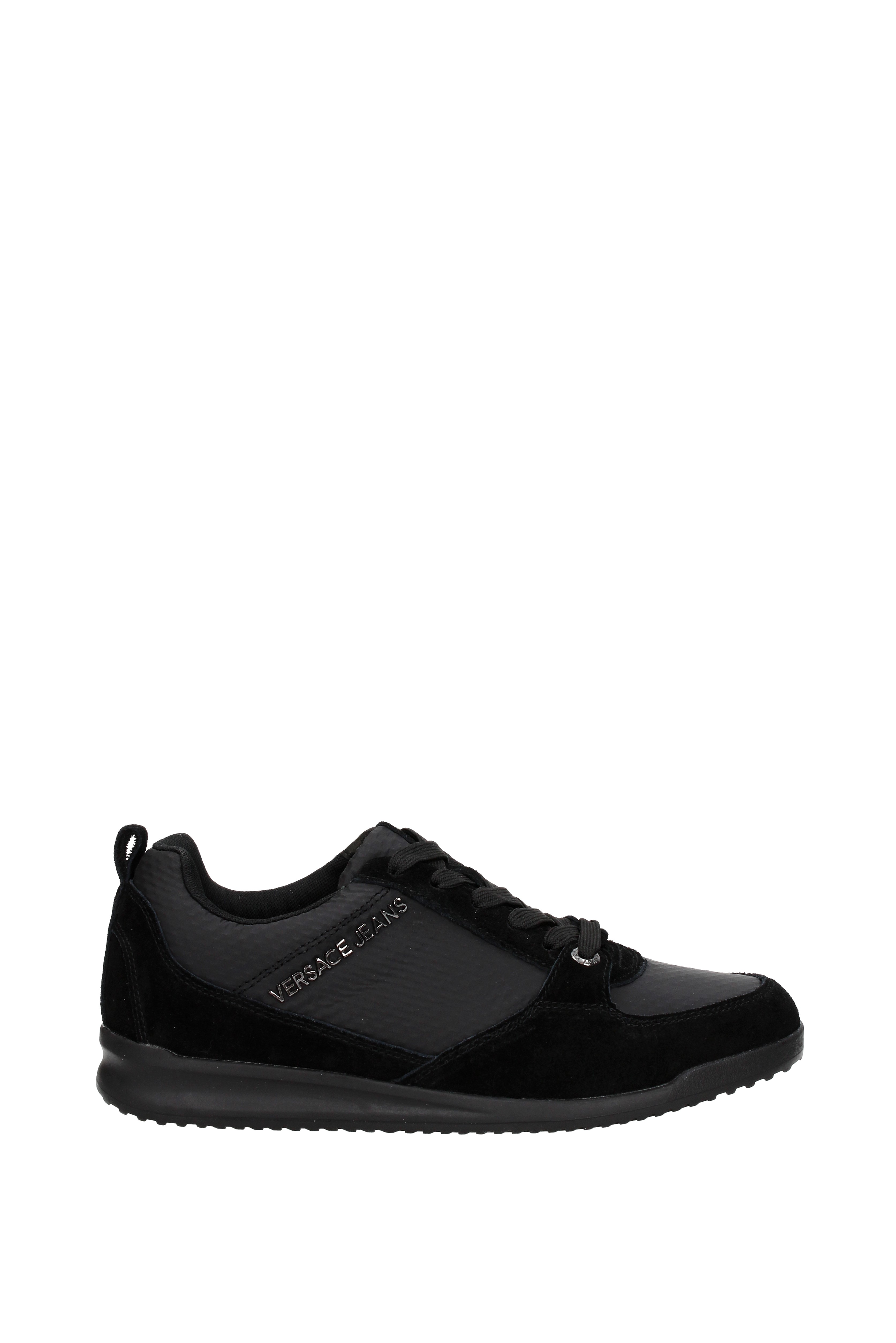 Sneakers Versace Jeans Nylon Herren - Nylon Jeans (E0YSBSC370851) f80142