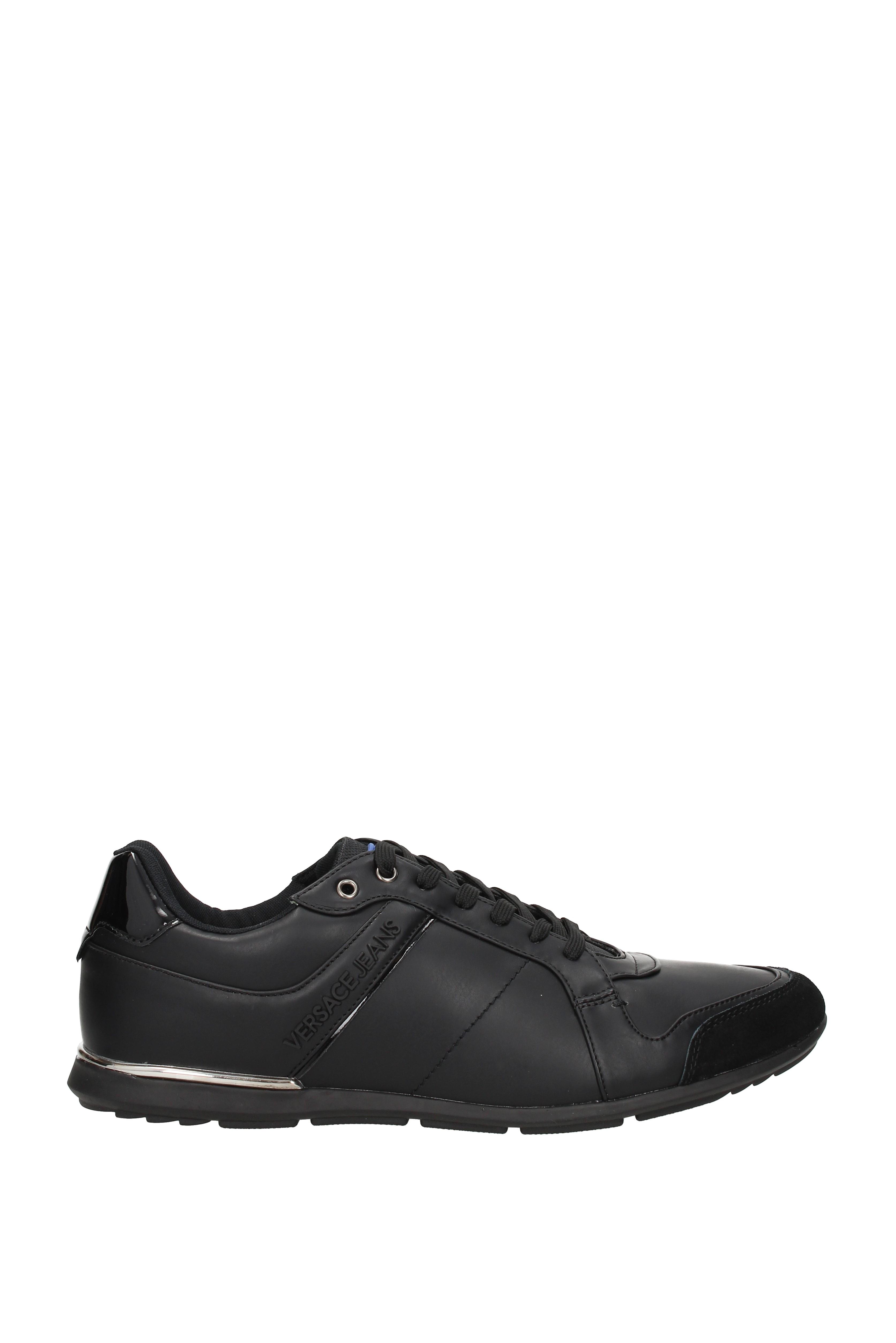 scarpe da ginnastica ginnastica ginnastica Versace Jeans Uomo-Pelle (e 0 ysbsb 170751) 8d83e5